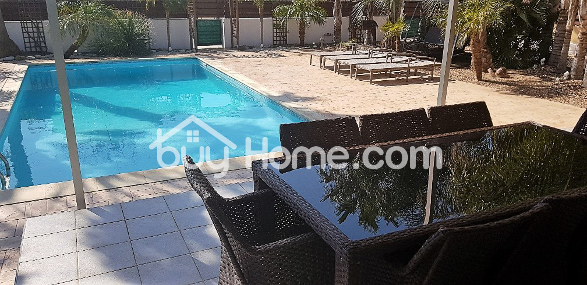 3 Bedroom Villa with Private pool | BuyHome