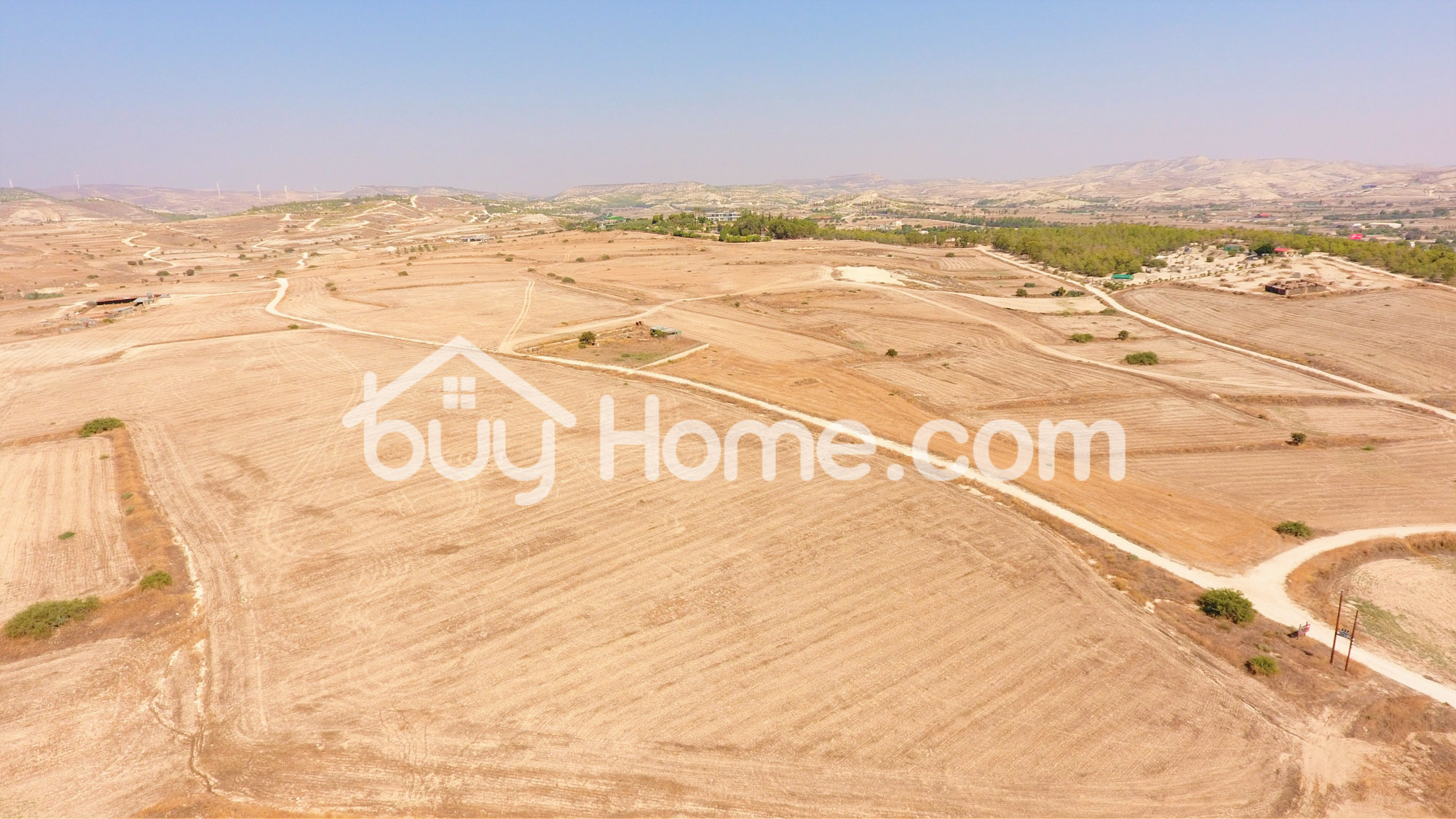 Pascal Agricultural land | BuyHome