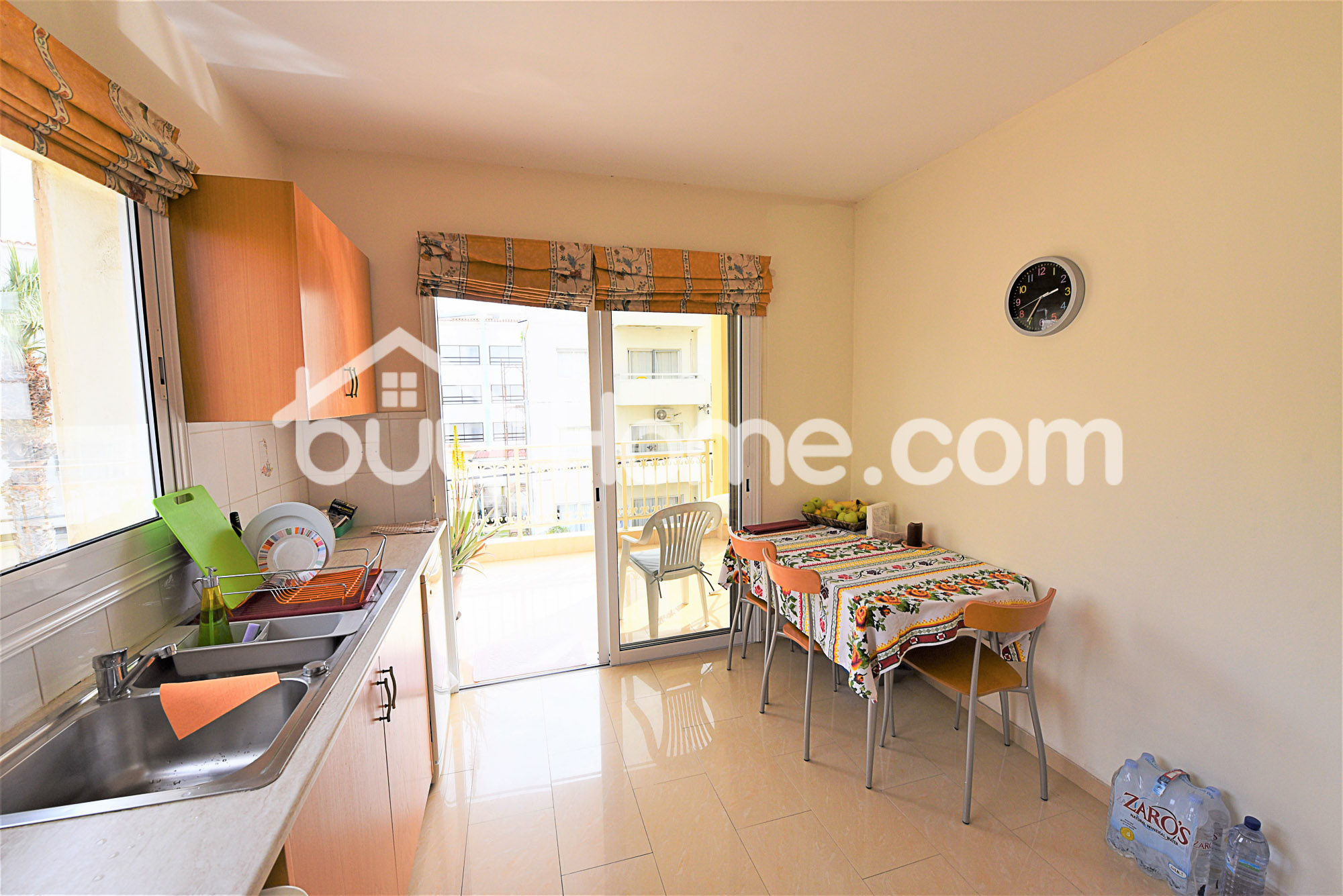 3 Bed Apt- Situated 250 m2 from the Sea | BuyHome