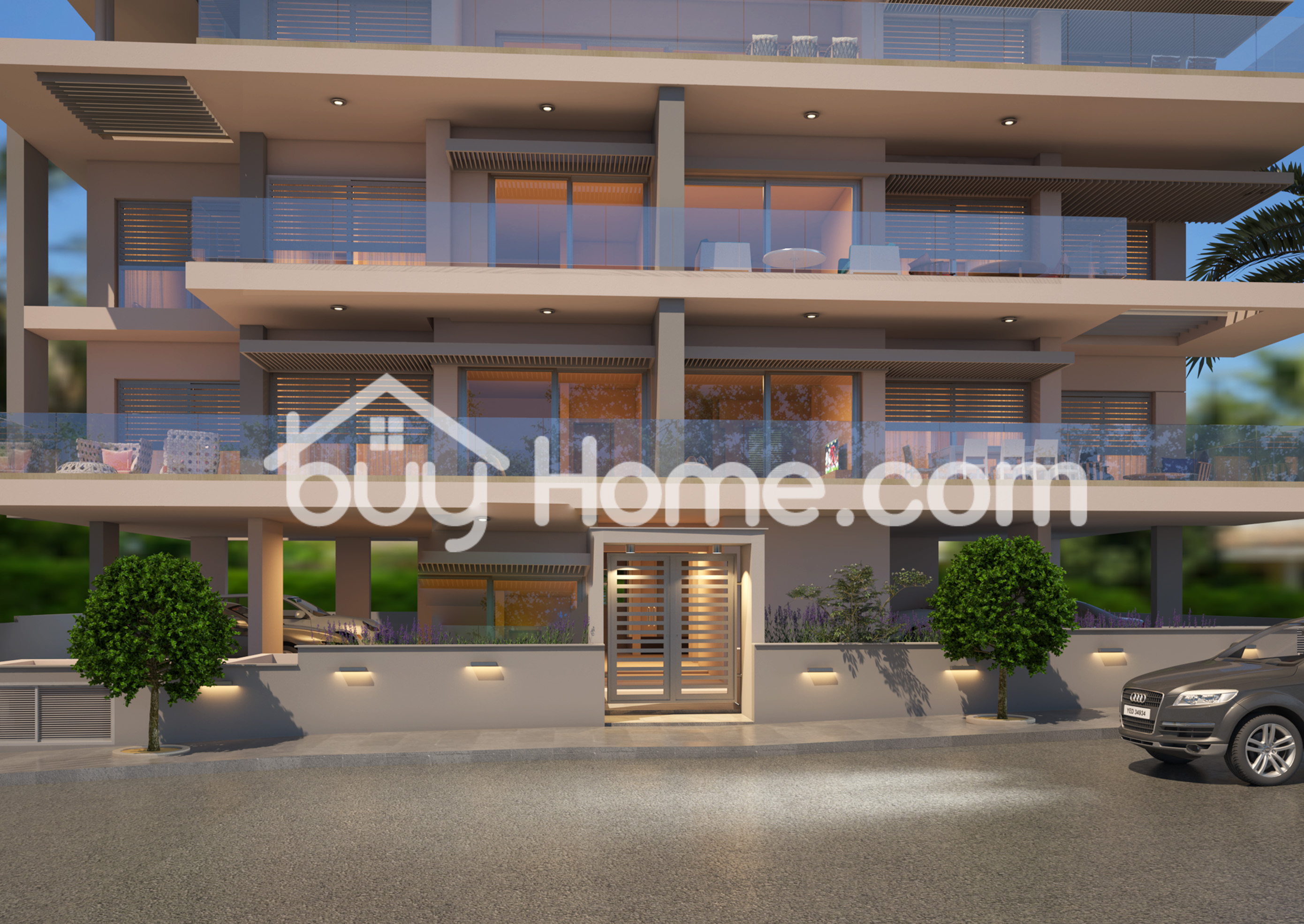 Selection of Luxury Apartments | BuyHome