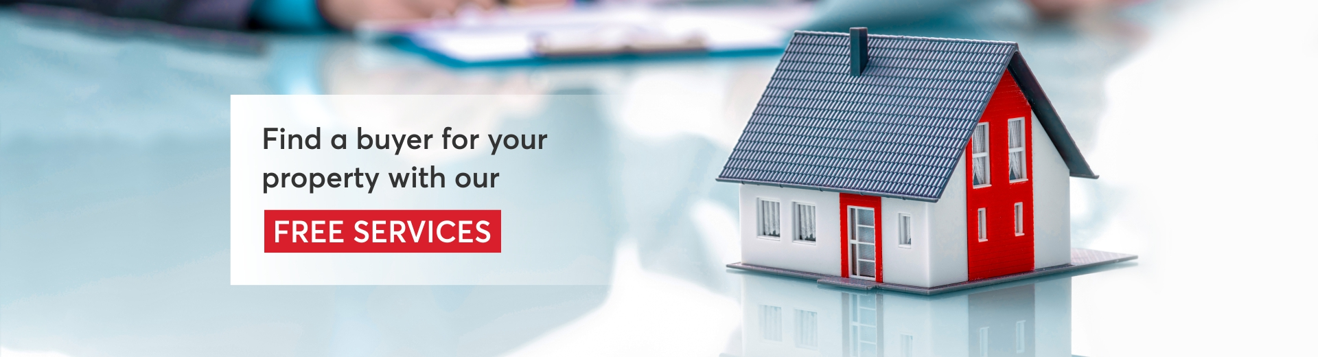 Buy Home | Your new home with Buy Home real estate agency