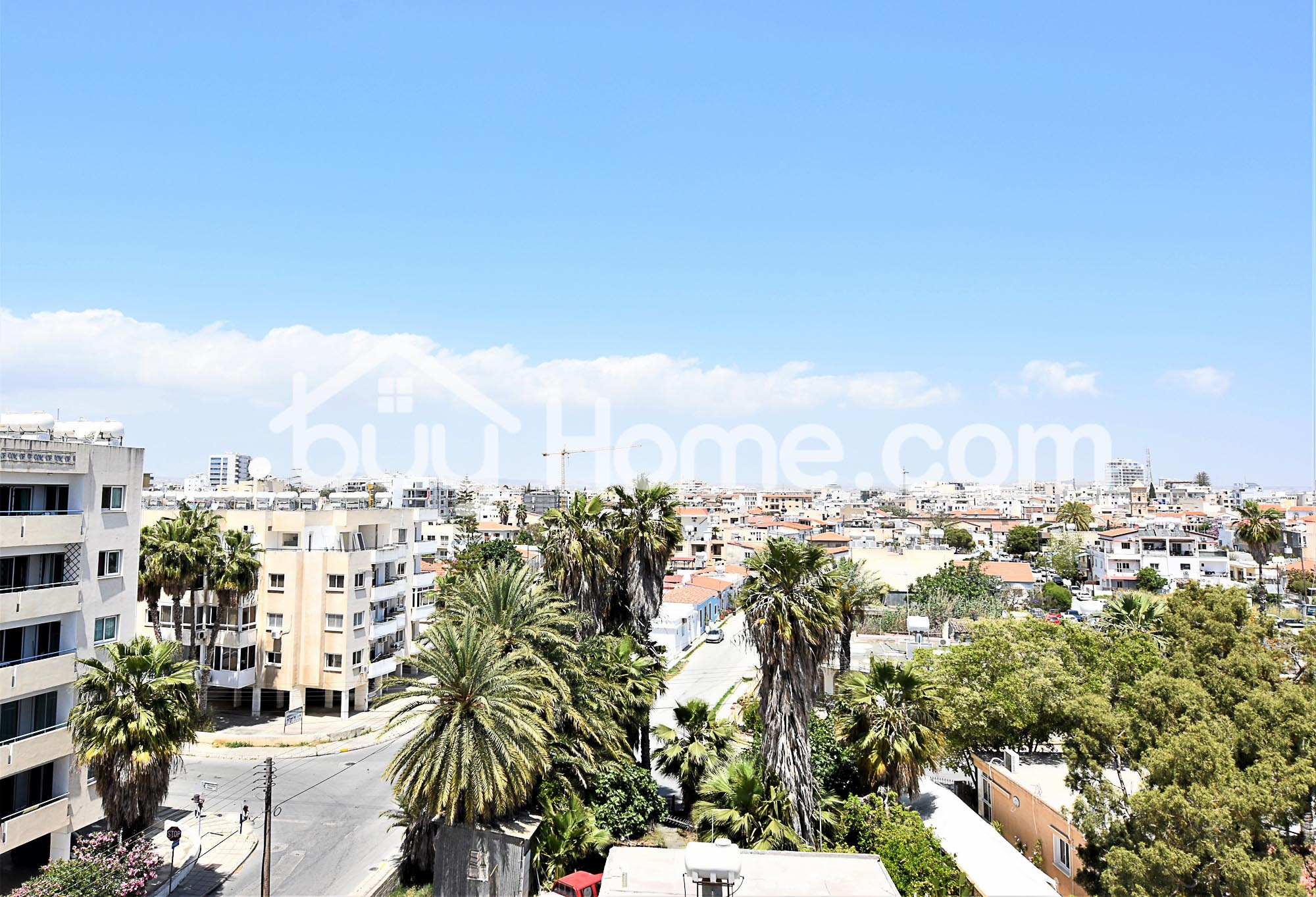 3 Bed Penthouse boasting stunning views | BuyHome