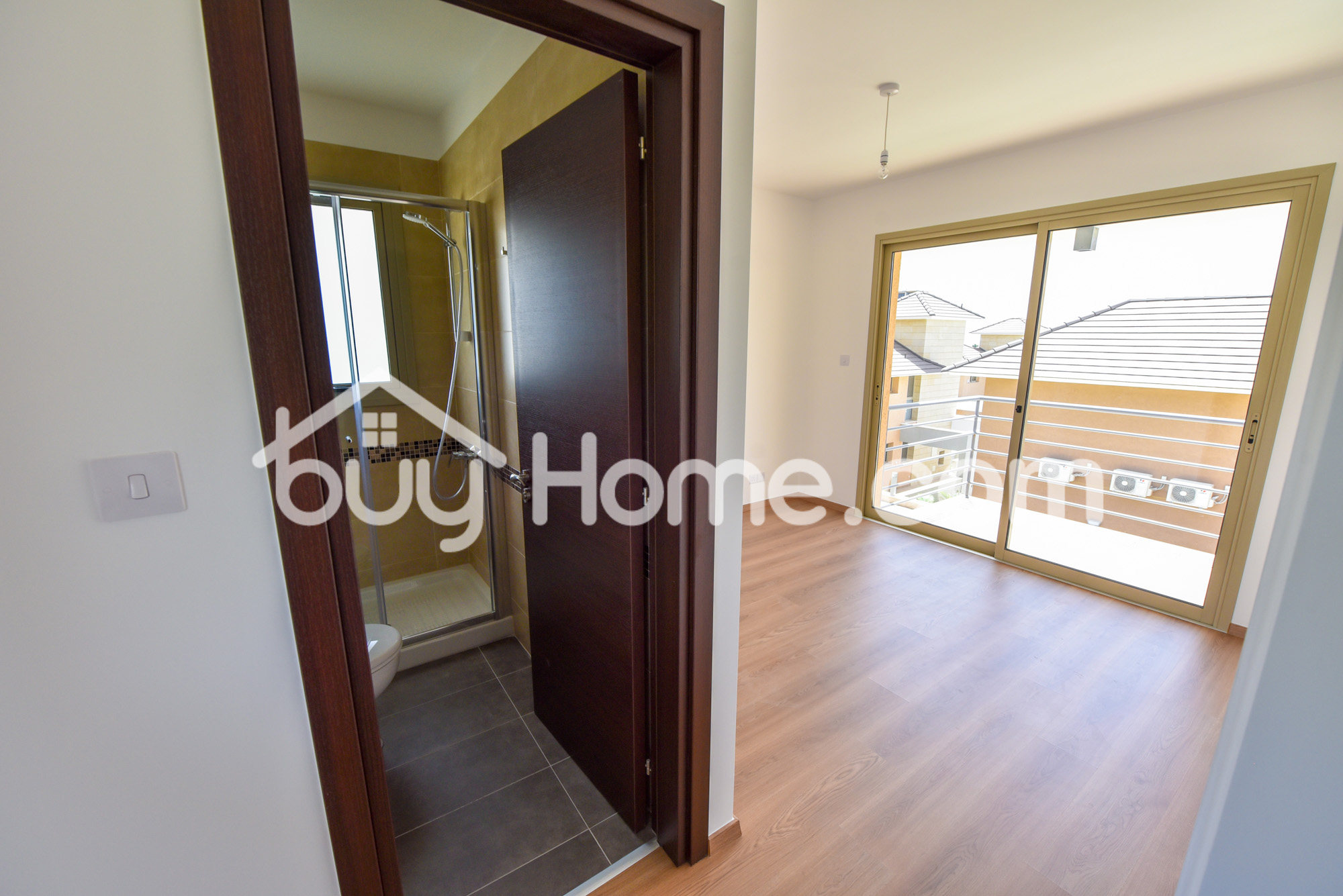 New Detached Villa with Sea View | BuyHome