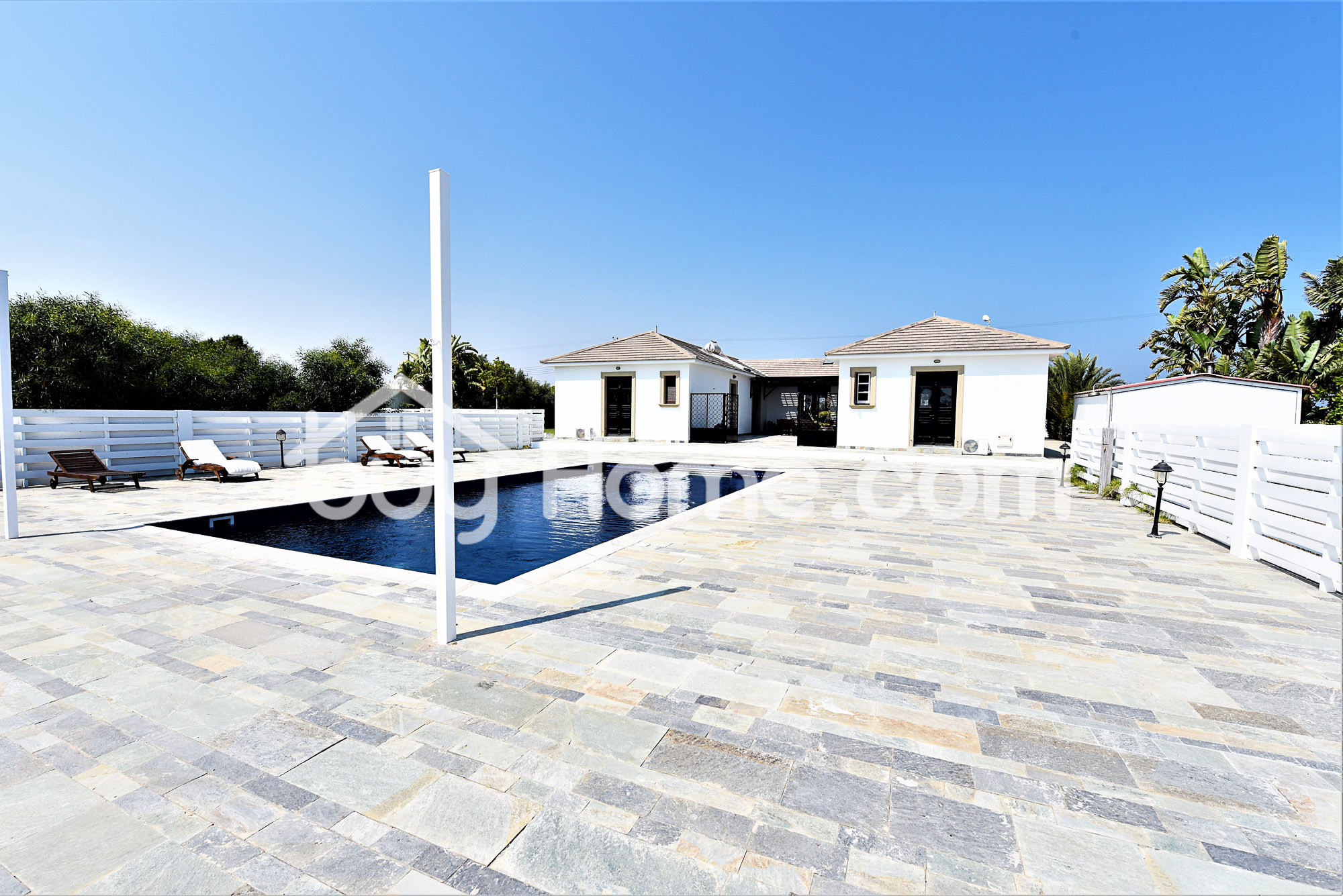4 Bedroom Unique Bungalow with Pool   BuyHome