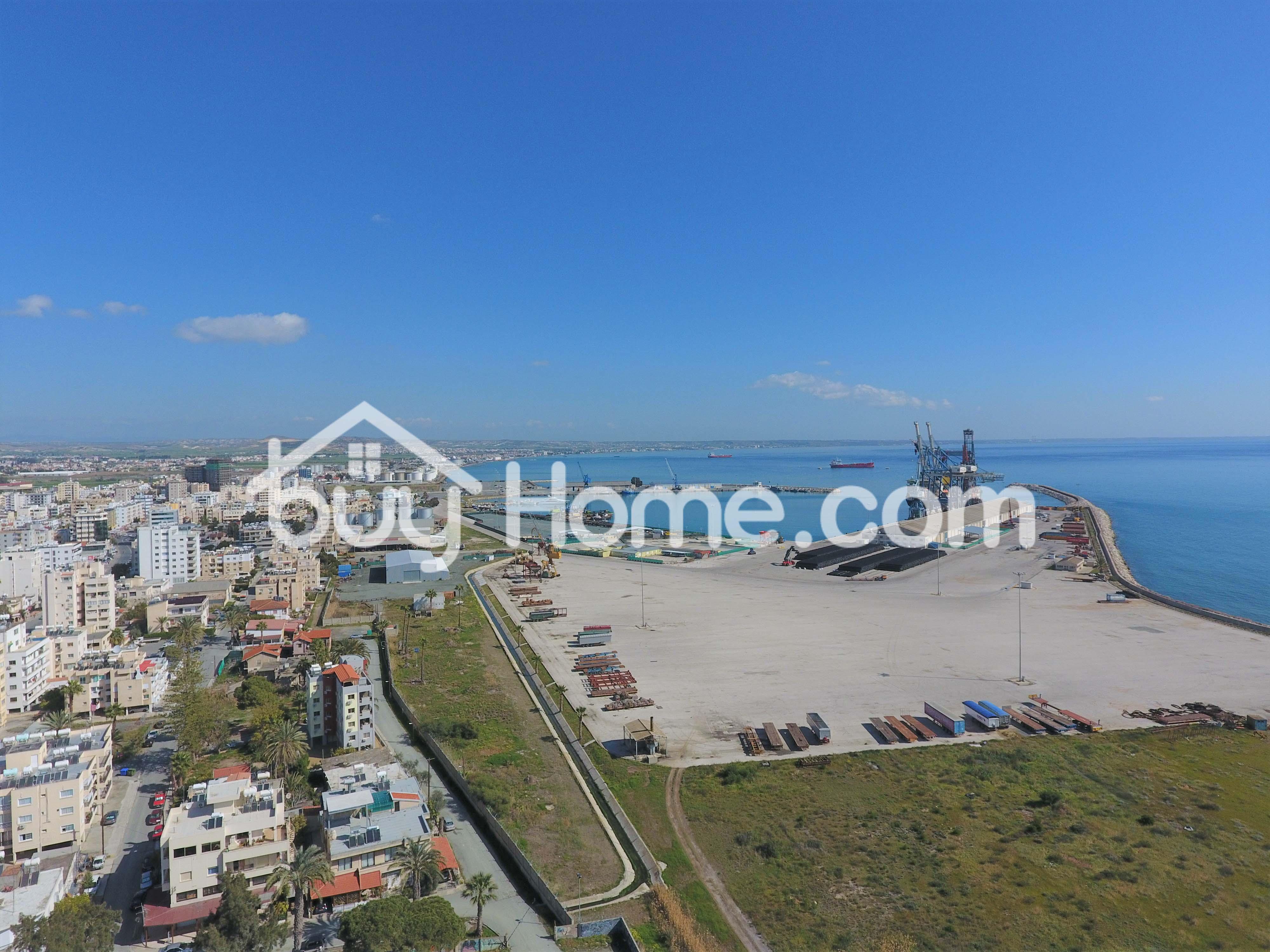 Port Corner Plot | BuyHome