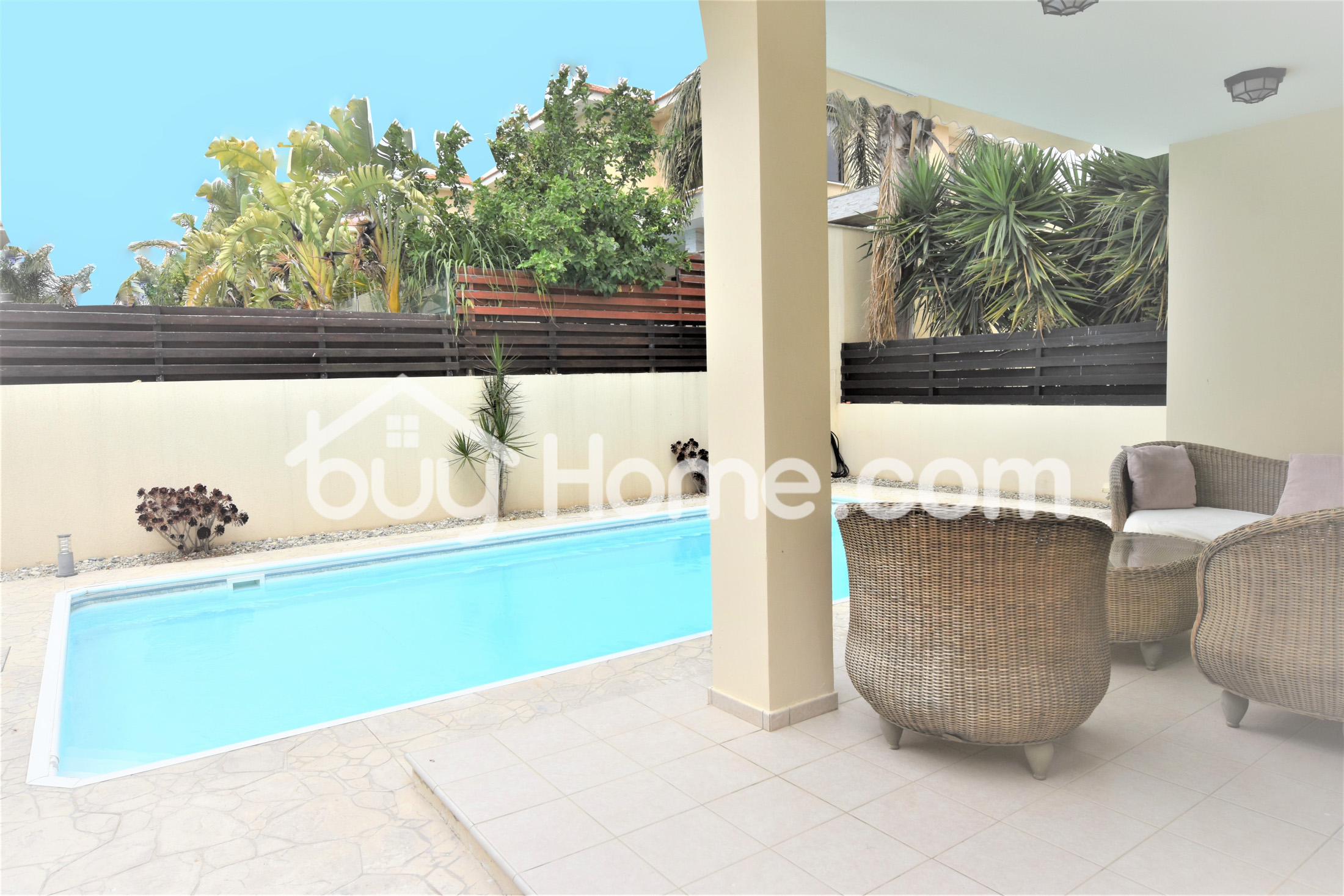 3 Bedroom House With A Pool | BuyHome