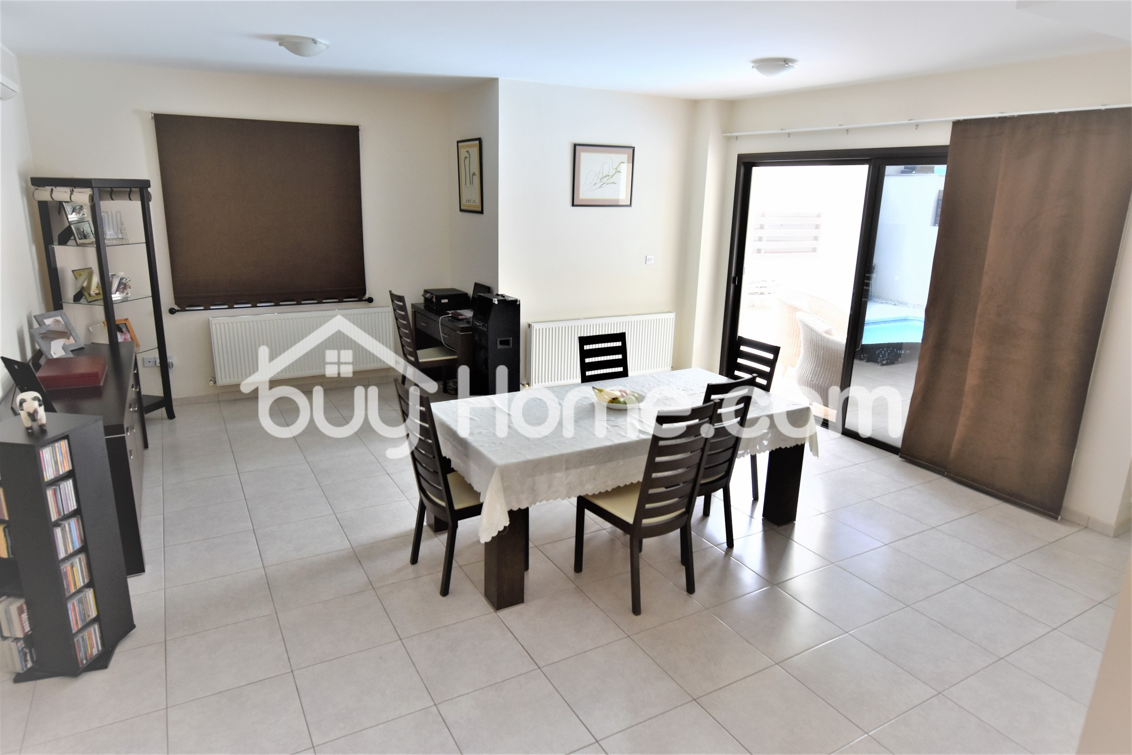3 Bedroom House With A Pool   BuyHome