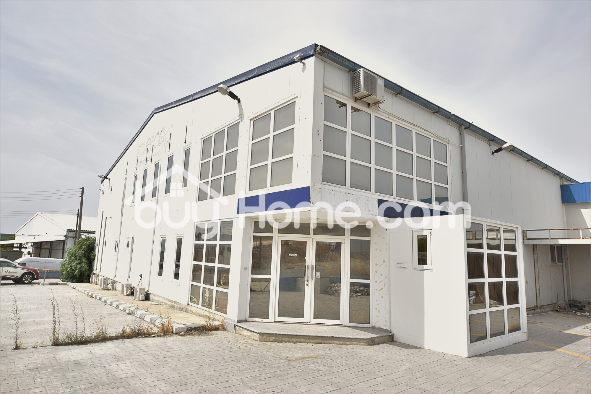 Industrial Building/warehouse   BuyHome