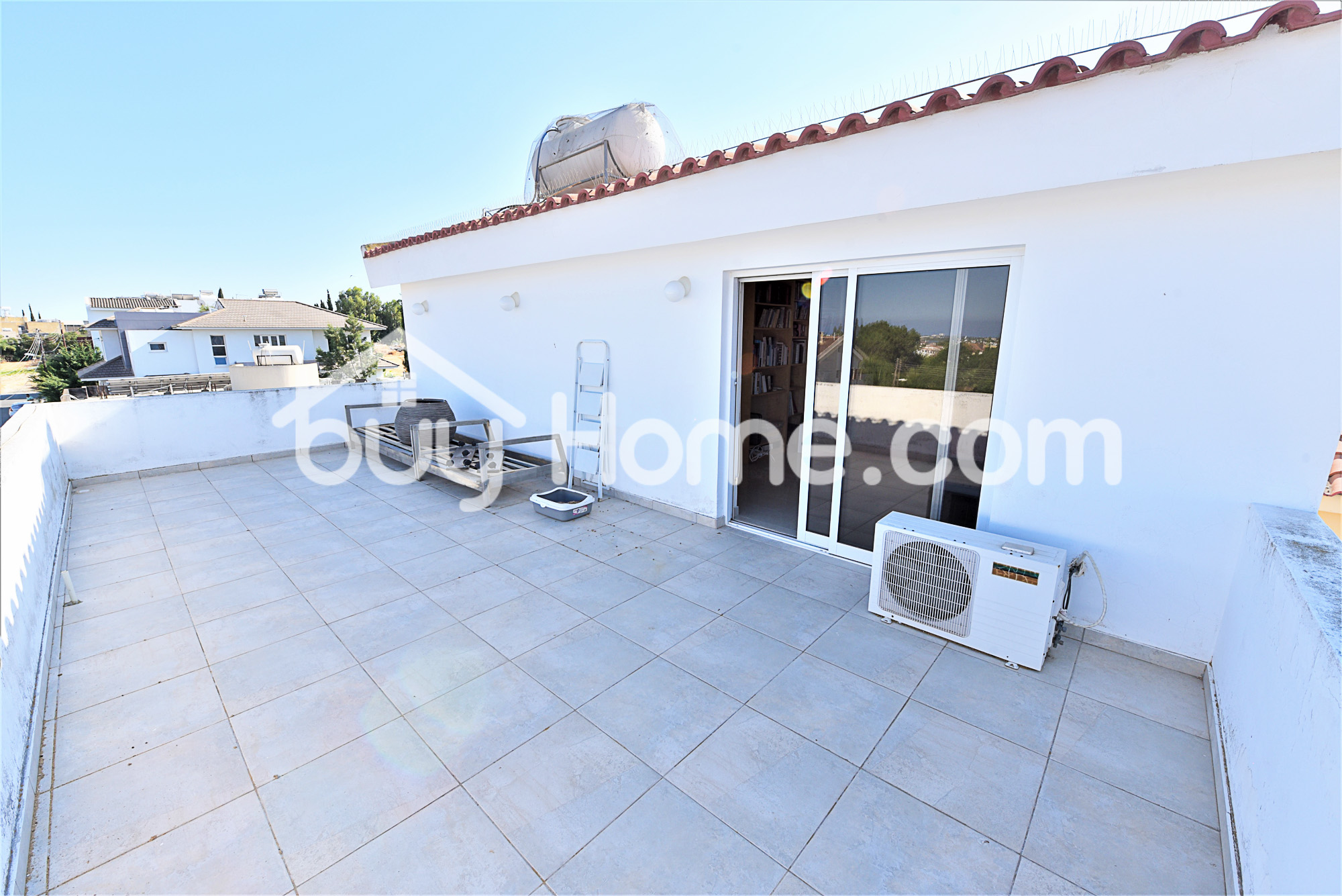 3 Bed Link-Detached House | BuyHome