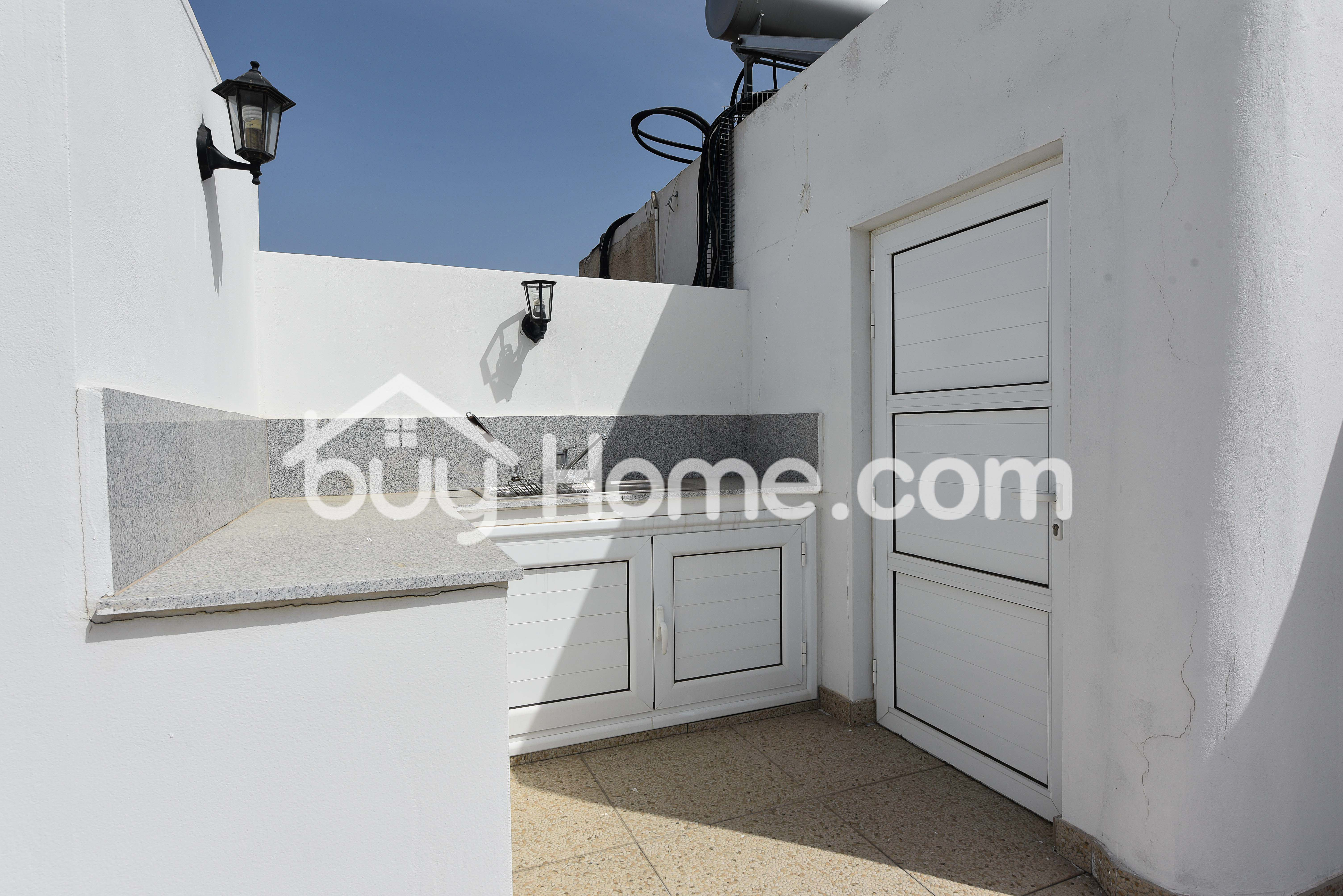 Seafront Apartment For Rent | BuyHome