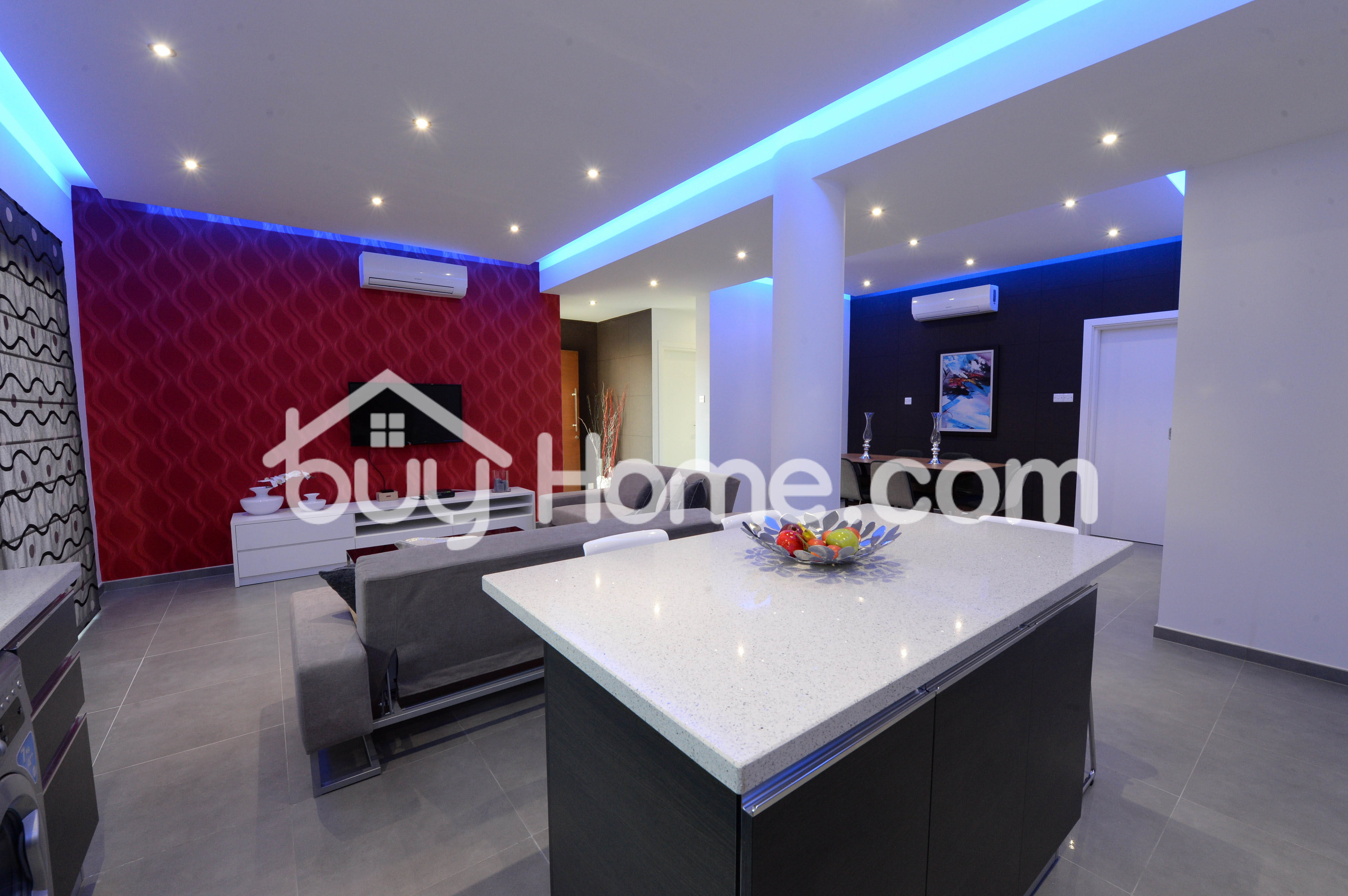 4 Bed Apt For Rent | BuyHome