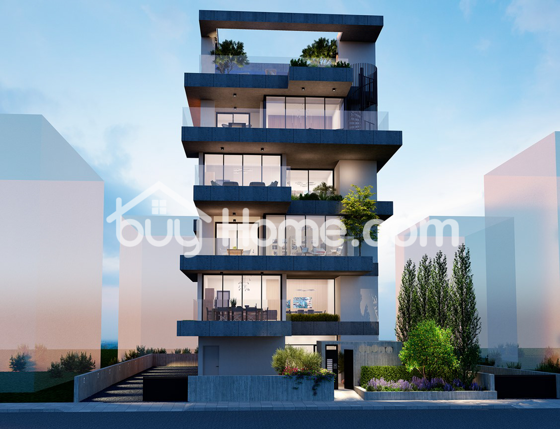 Modern Apartments in Papas-Area. | BuyHome