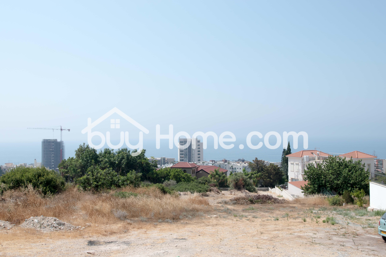 Sea View Land Armenochori | BuyHome