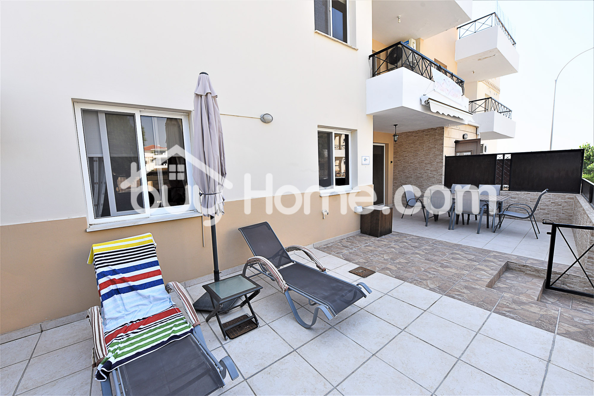 3 Bed Ground Floor Apartment | BuyHome