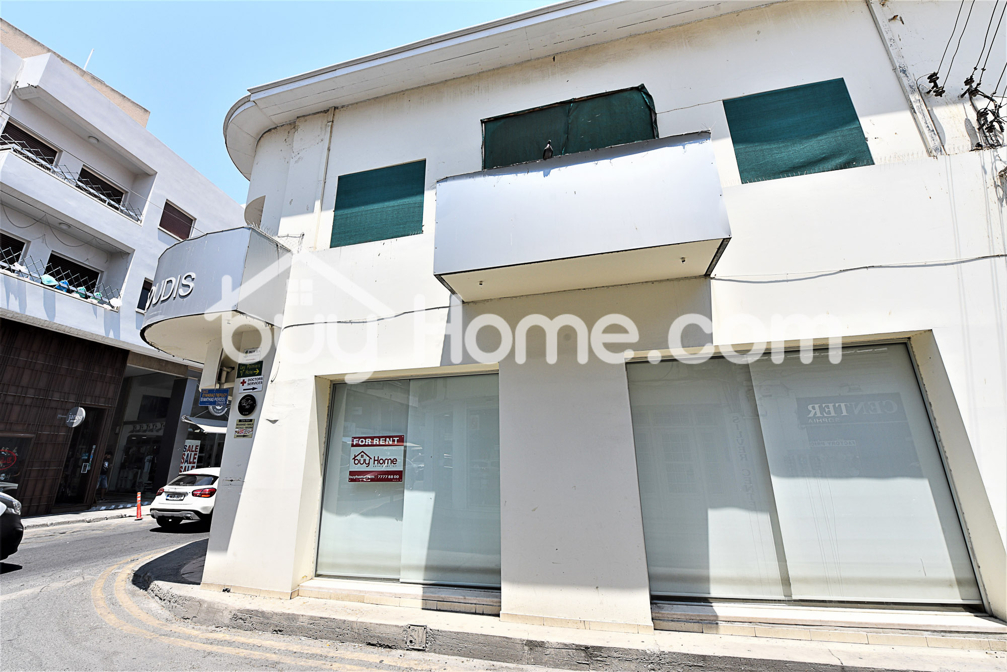 Shop For Rent | BuyHome