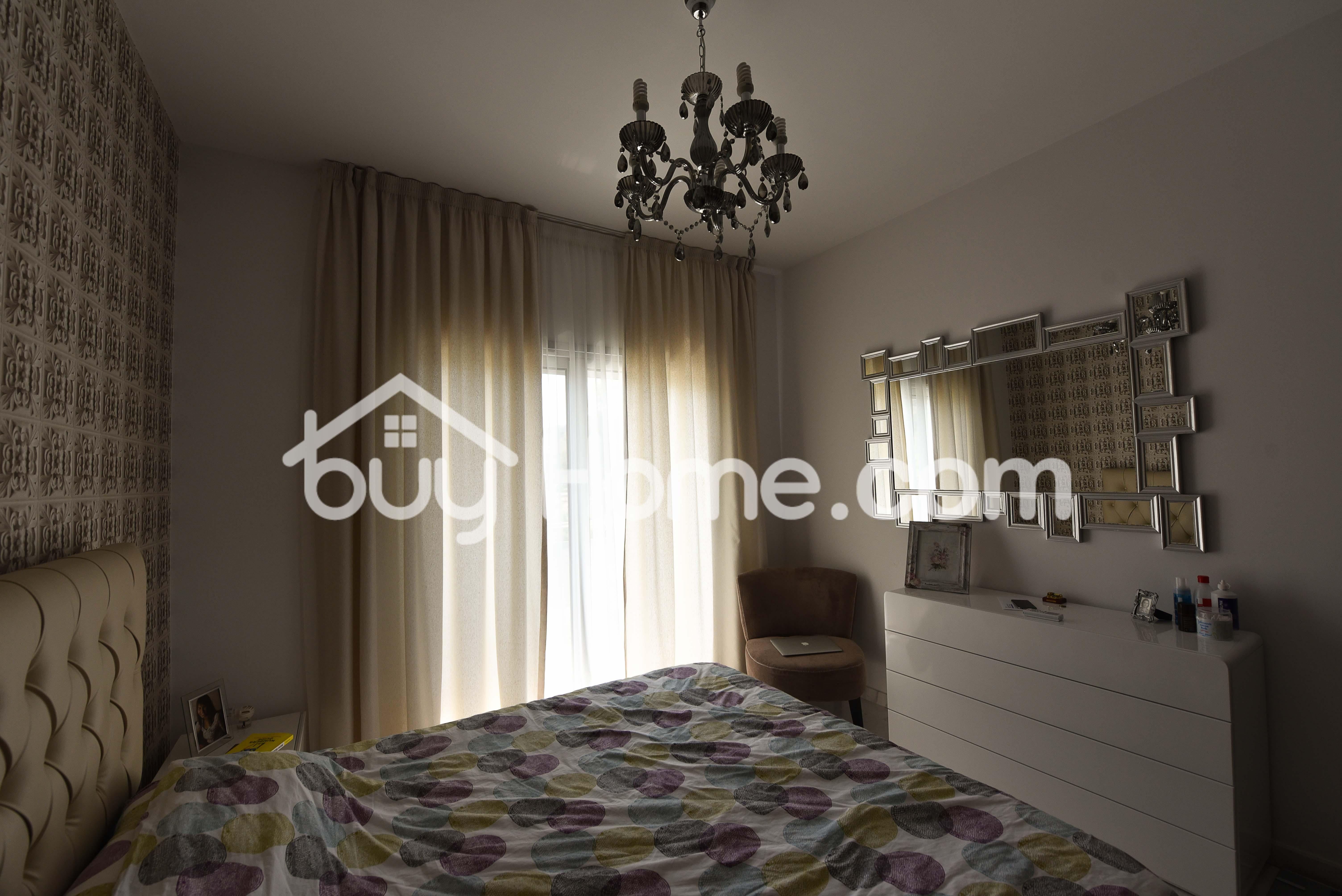 3 Bedroom House in Germasogeia | BuyHome