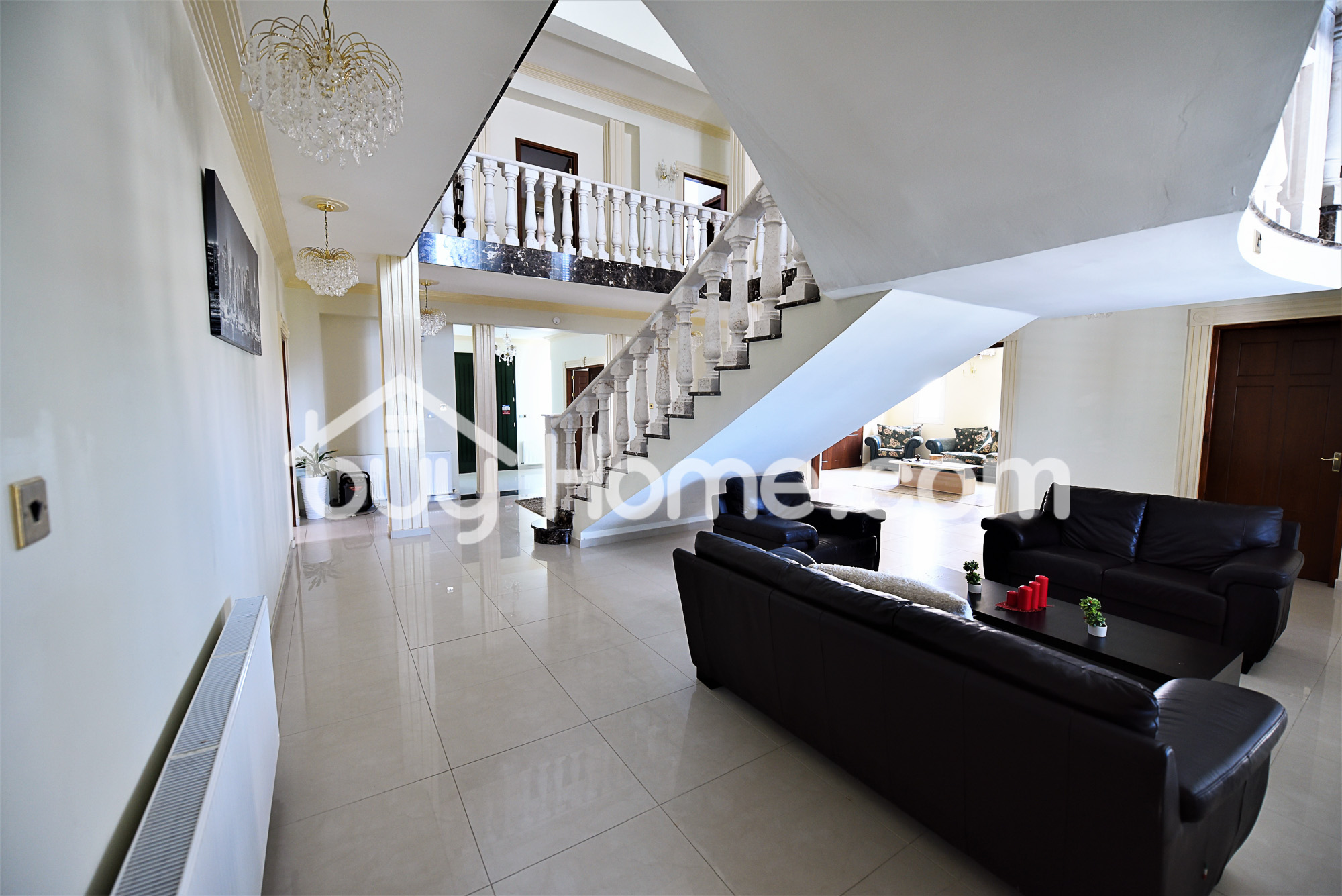 8 Bedroom Mansion | BuyHome