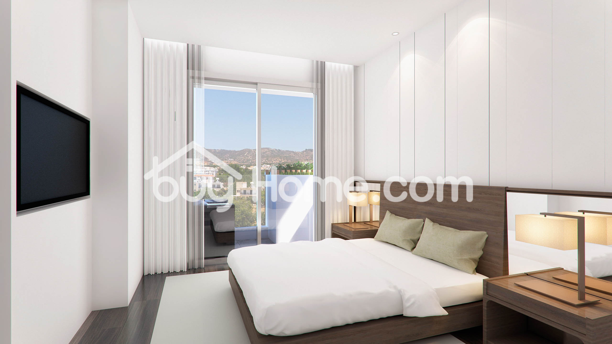 2&3 BDR Apartments in Town Center | BuyHome