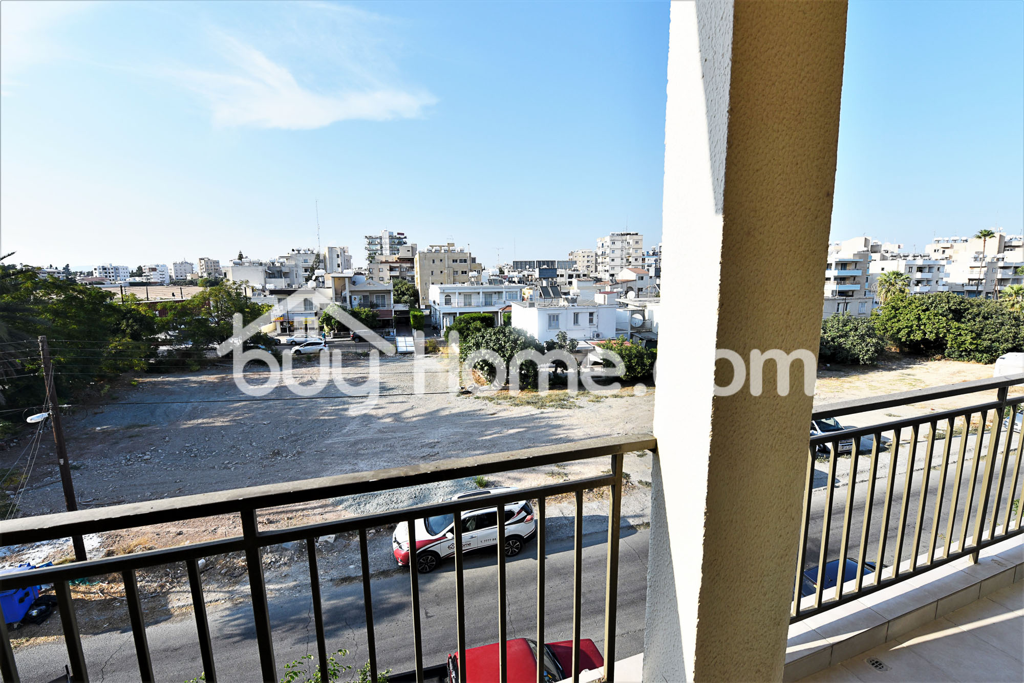 3 Bedroom Apartment with Roof Garden   BuyHome