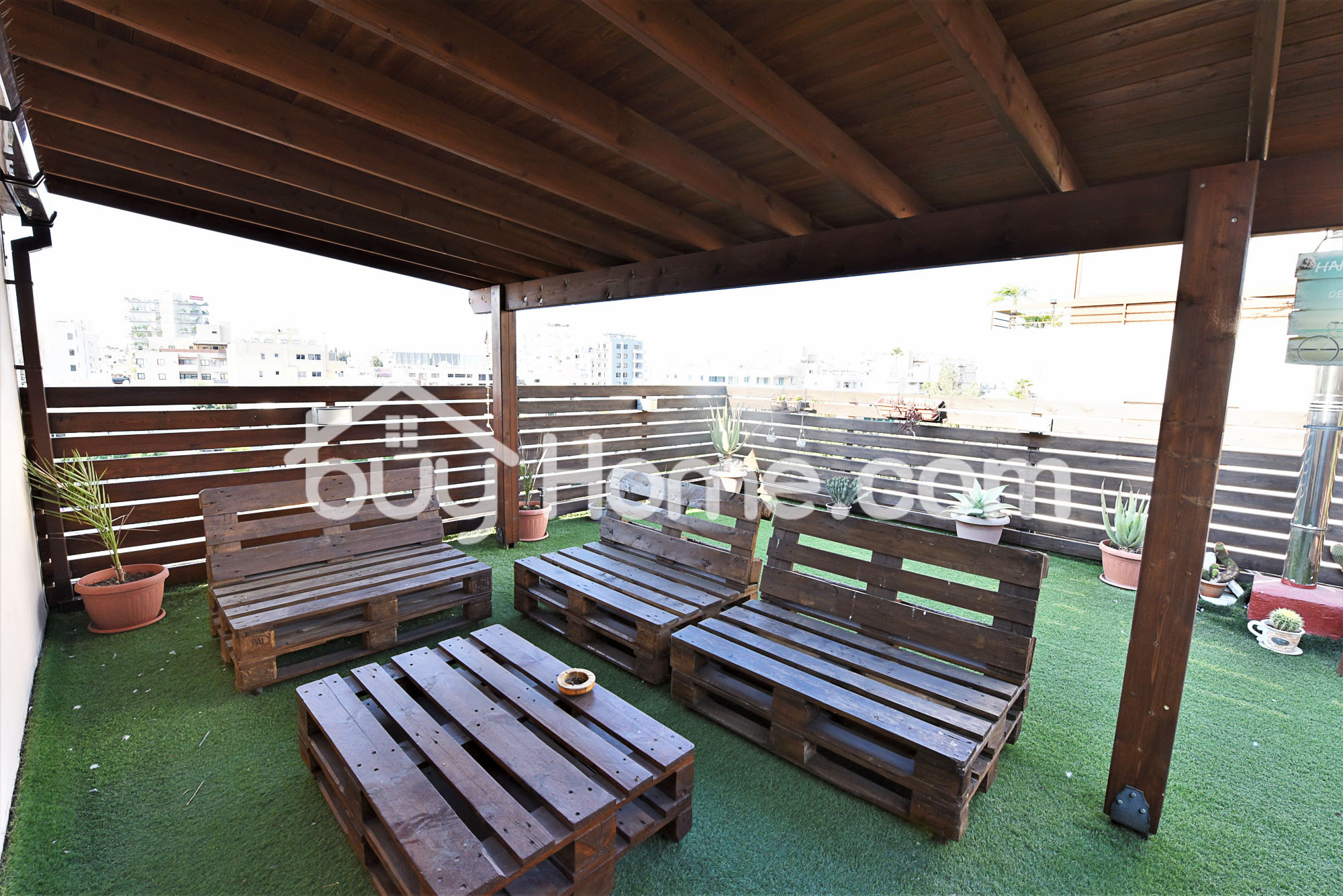 3 Bedroom Apartment with Roof Garden | BuyHome