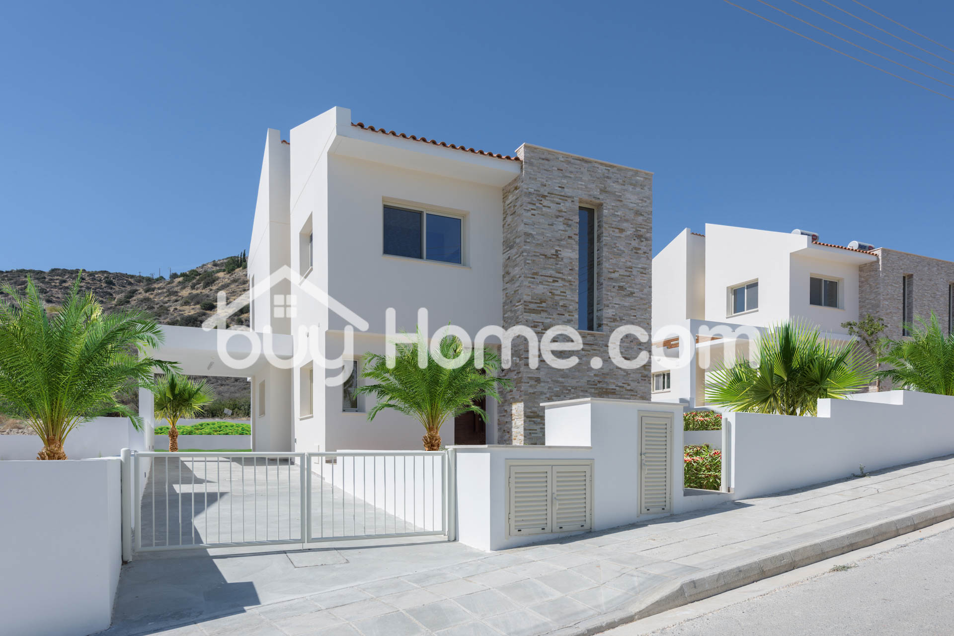 New 3 BDR Villa in Palodia | BuyHome