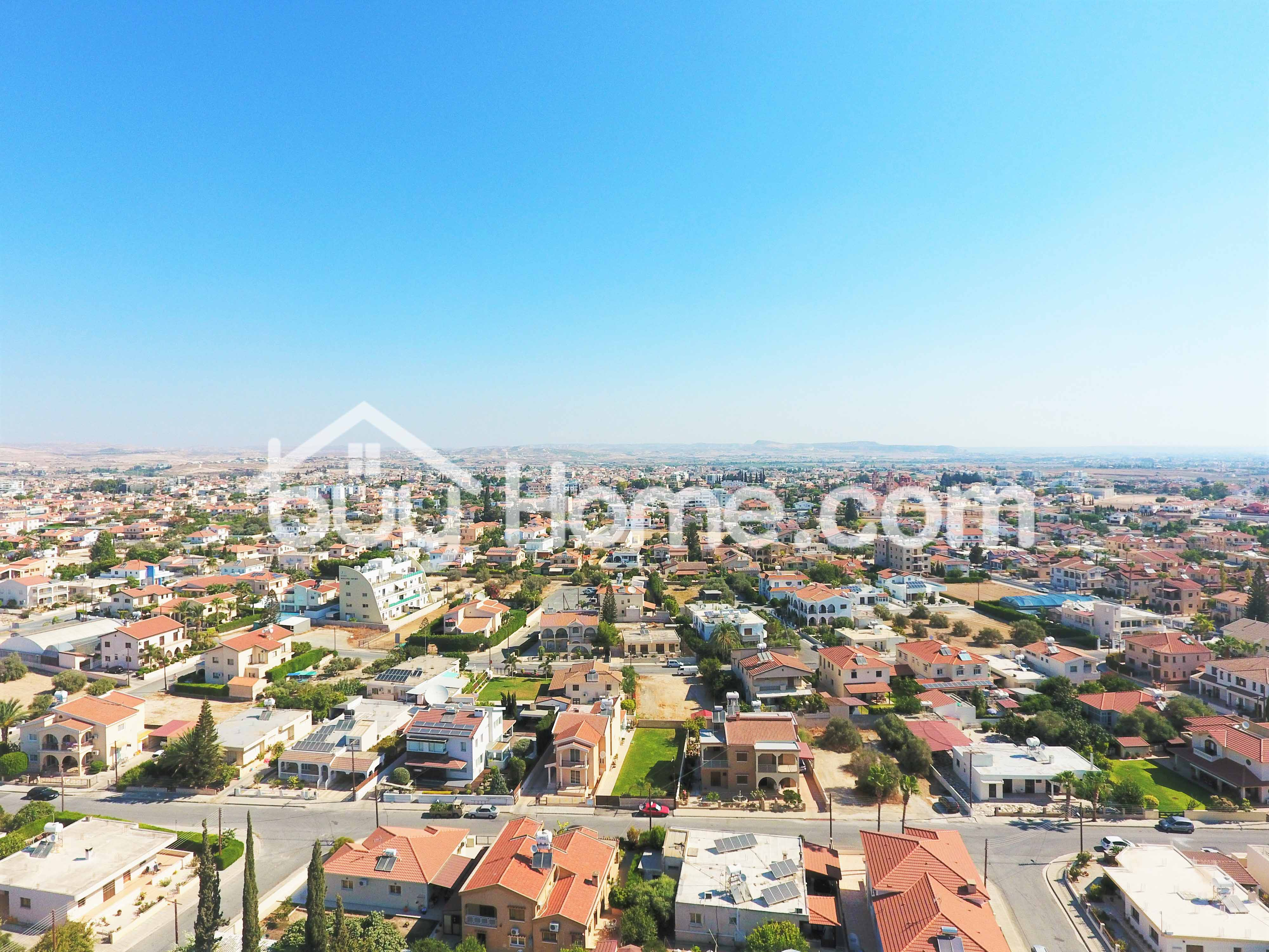 2109 m2 Land in Aradippou | BuyHome