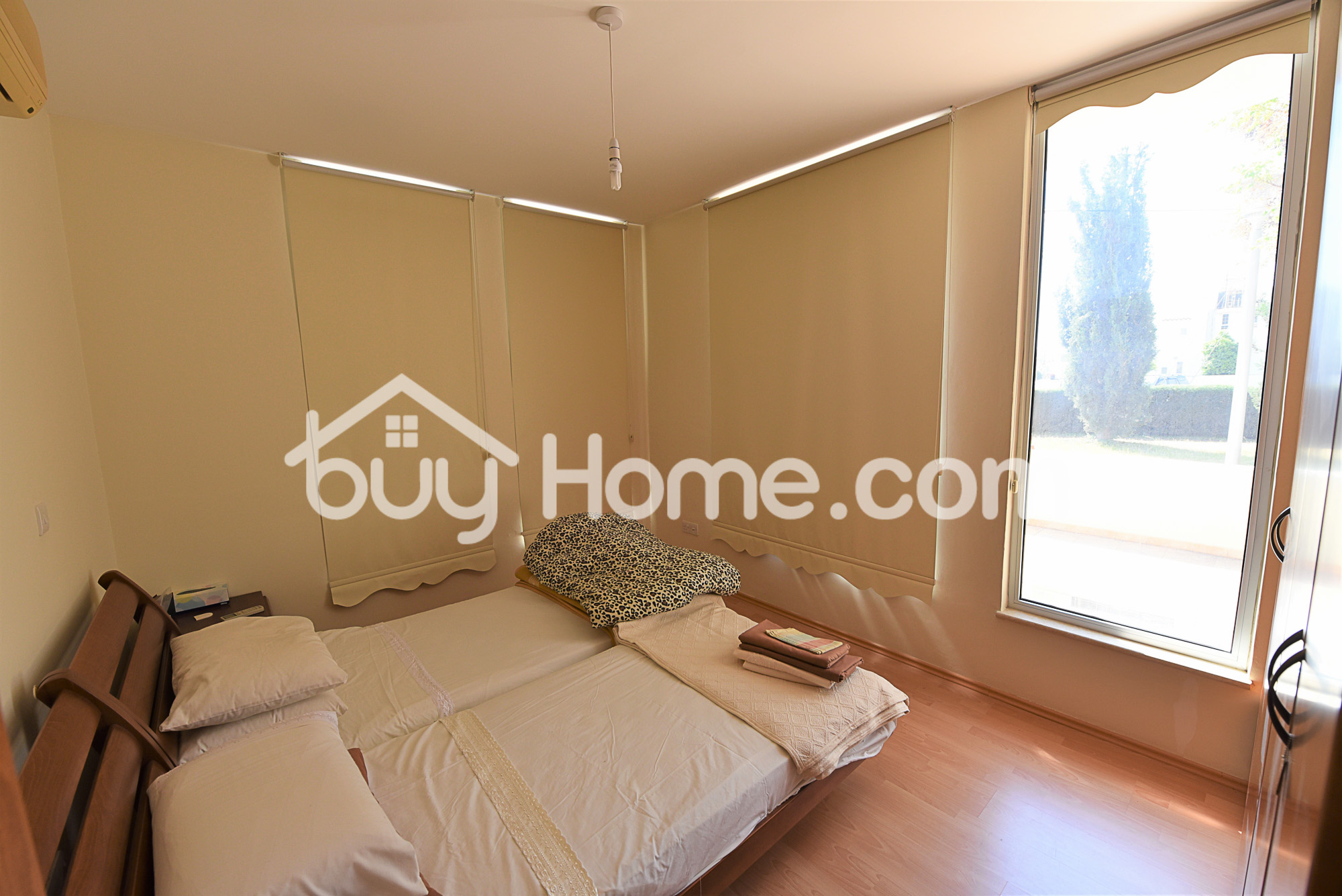 3 BDR Ground floor apartment | BuyHome