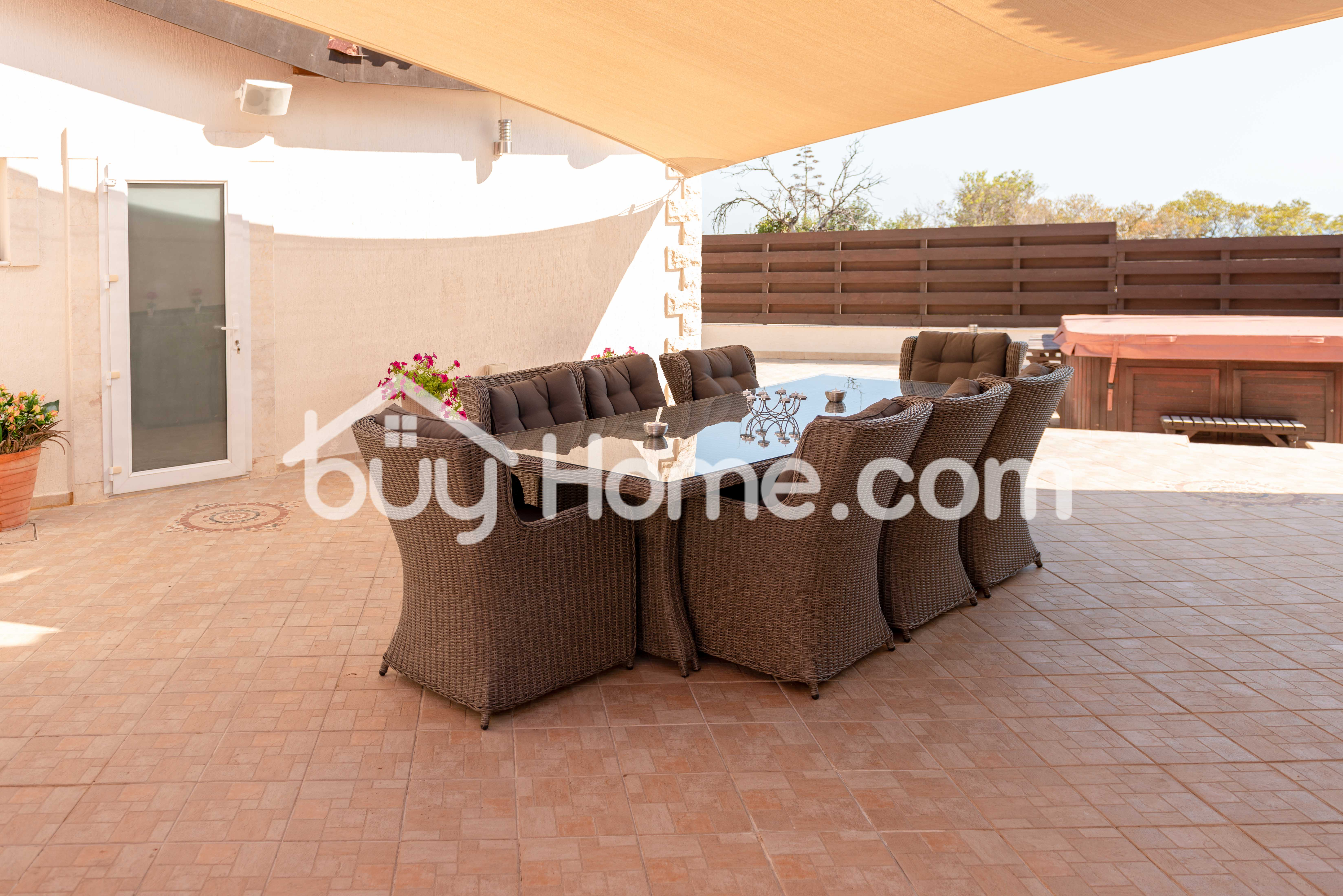 Stunning Detached House Episkopi | BuyHome
