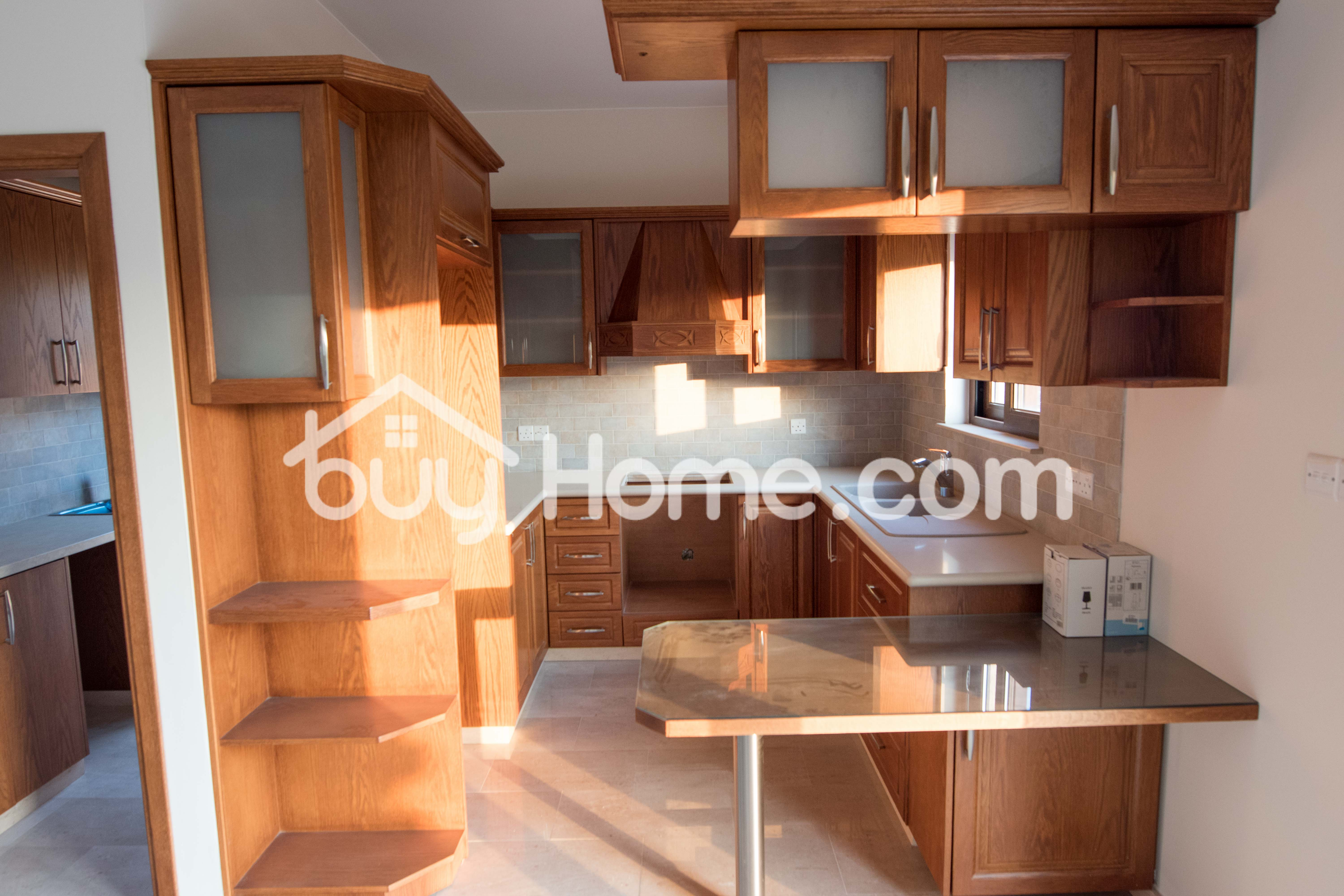 3 Bedroom House In Pyrgos | BuyHome