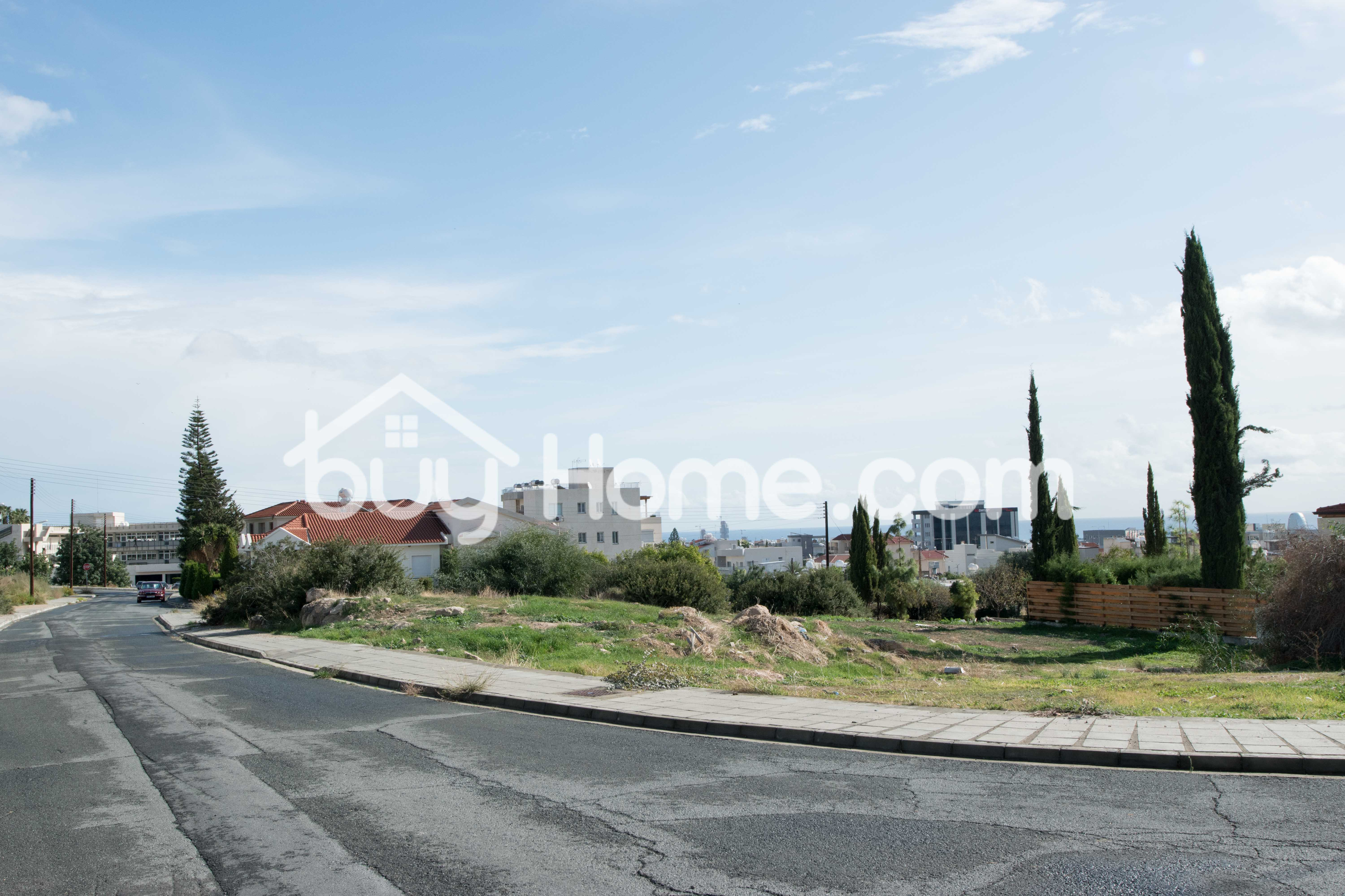 Excellent Residential plot Panthea | BuyHome