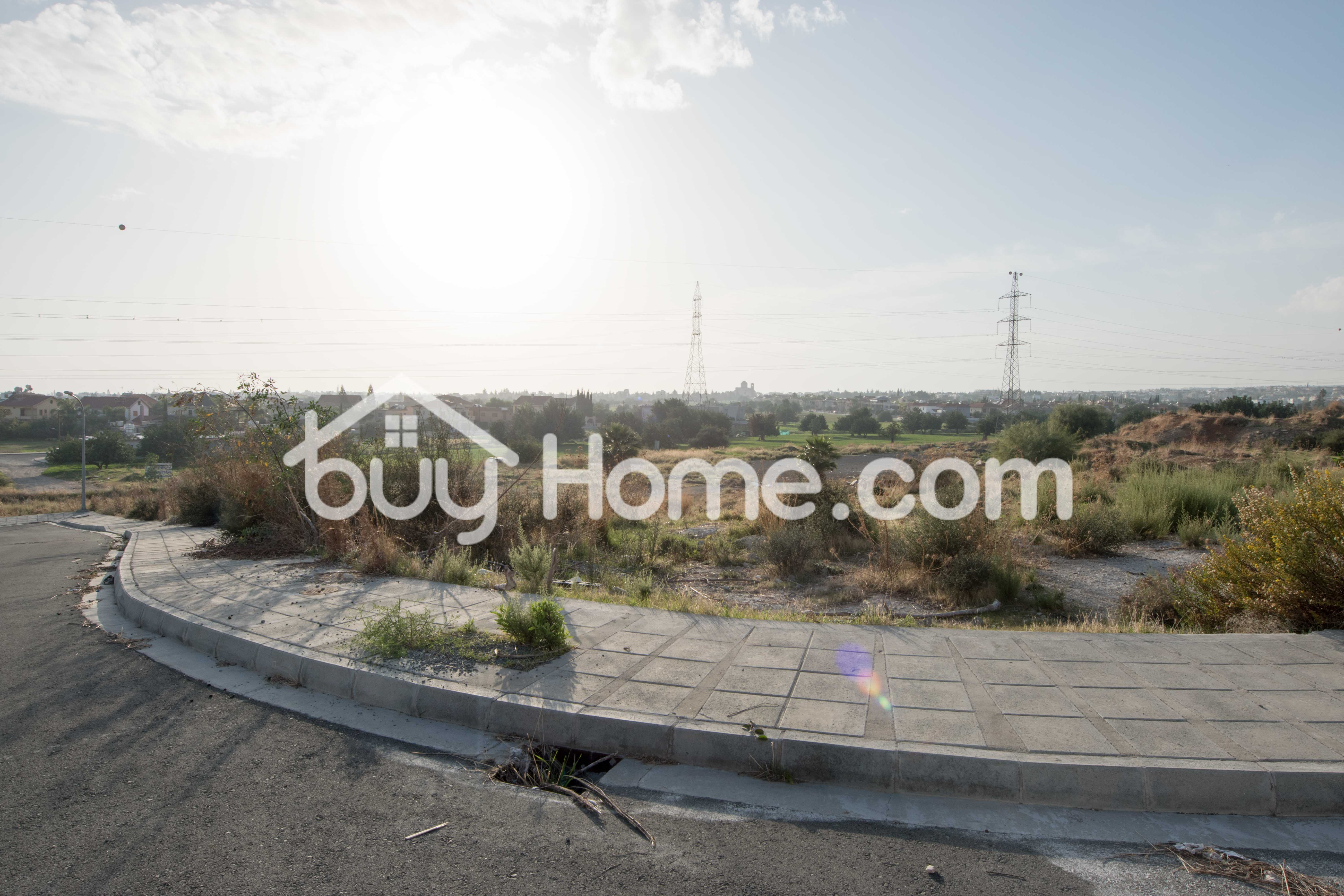 Commercial Land For Medical Centre | BuyHome