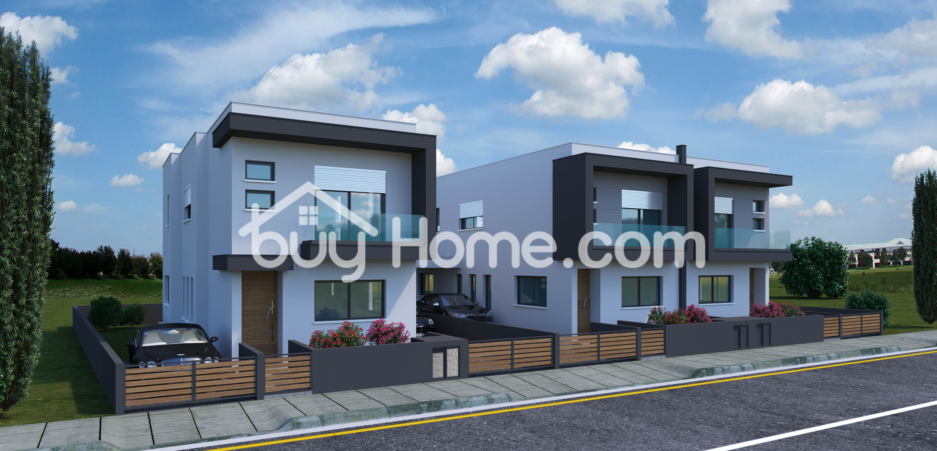 3 BDR Semi-Detached House | BuyHome