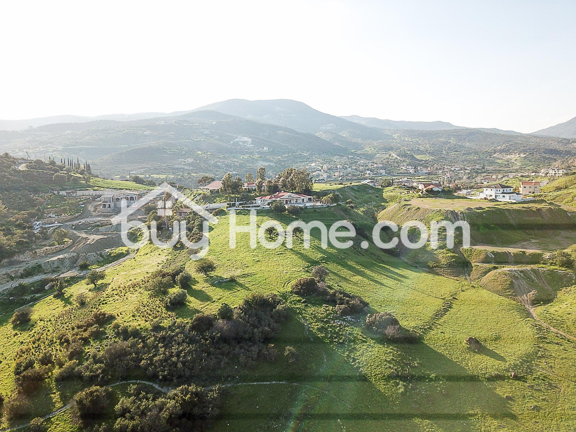 Excellent Land In Pera Pedi | BuyHome
