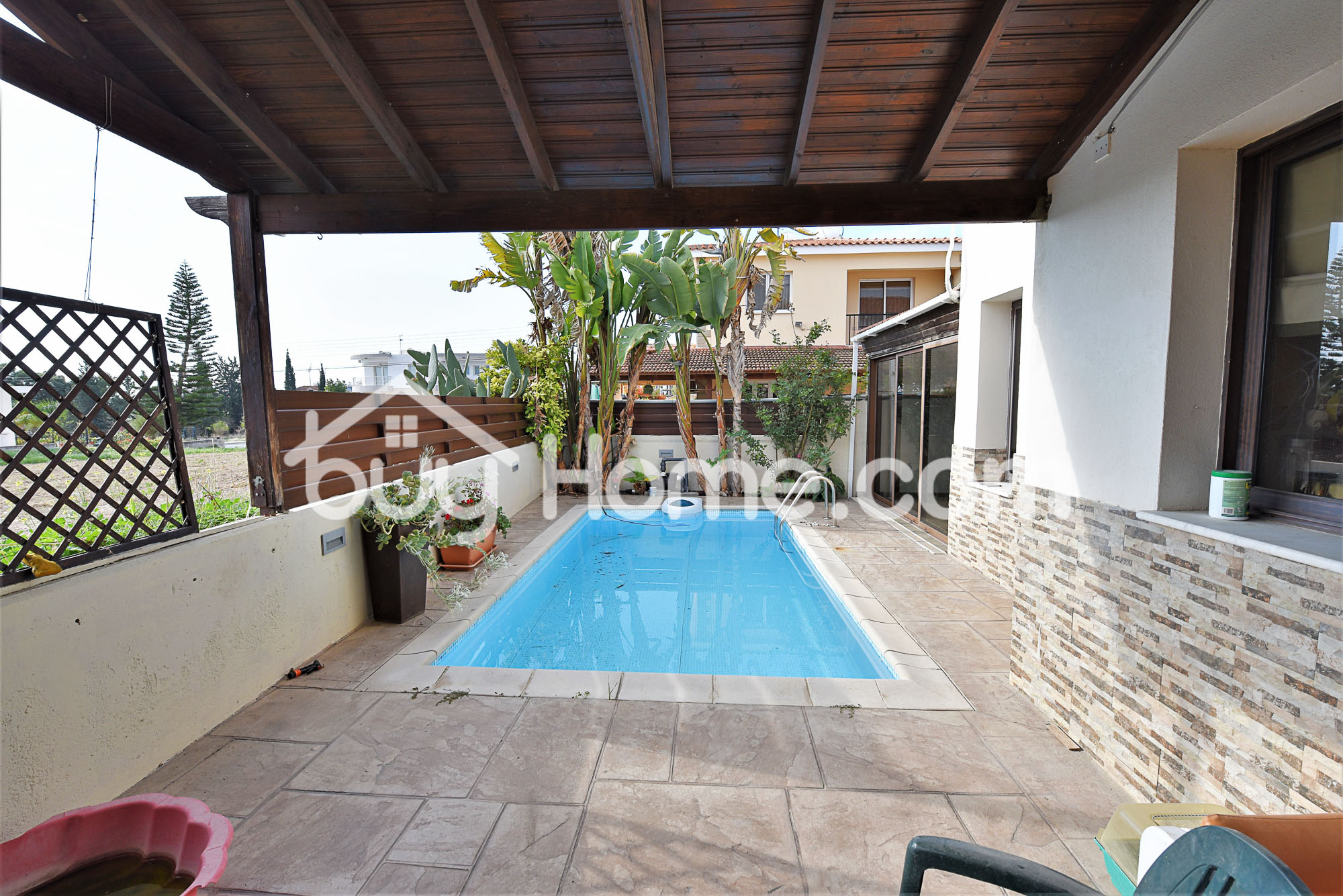 4 Bedroom Semi Detached with Pool | BuyHome
