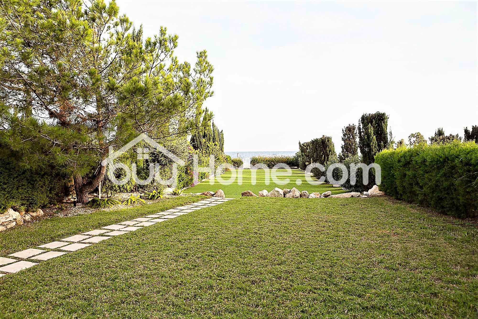 Modern Beachfront Villa | BuyHome