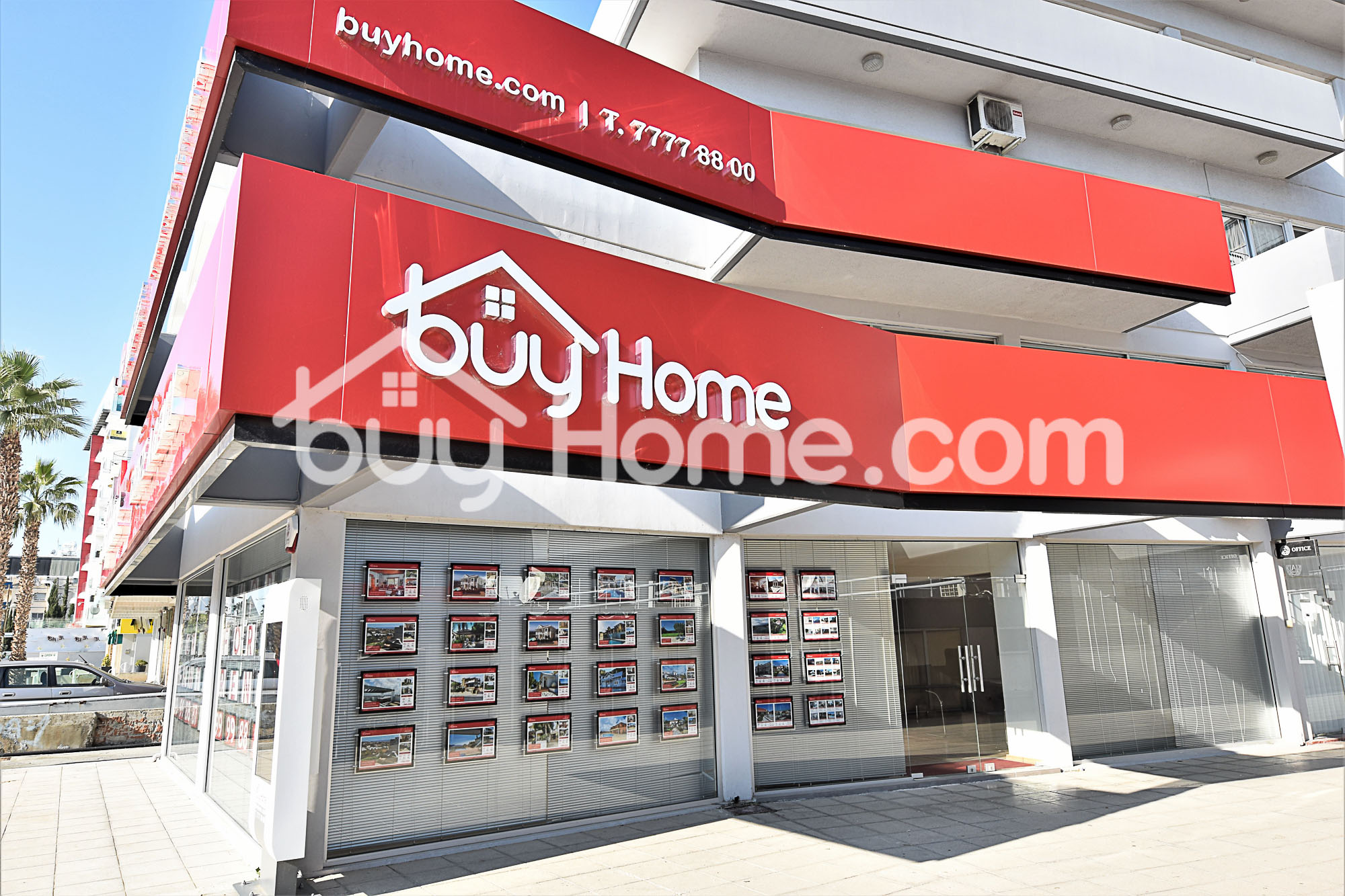 Office for rent in Prime Location | BuyHome