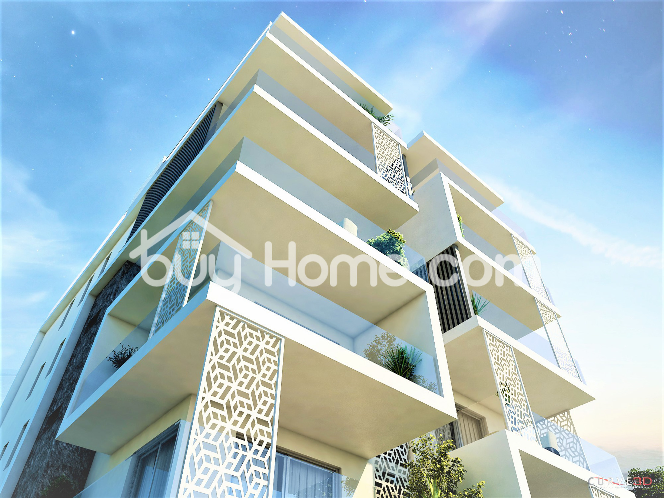Modern New Apartments | BuyHome