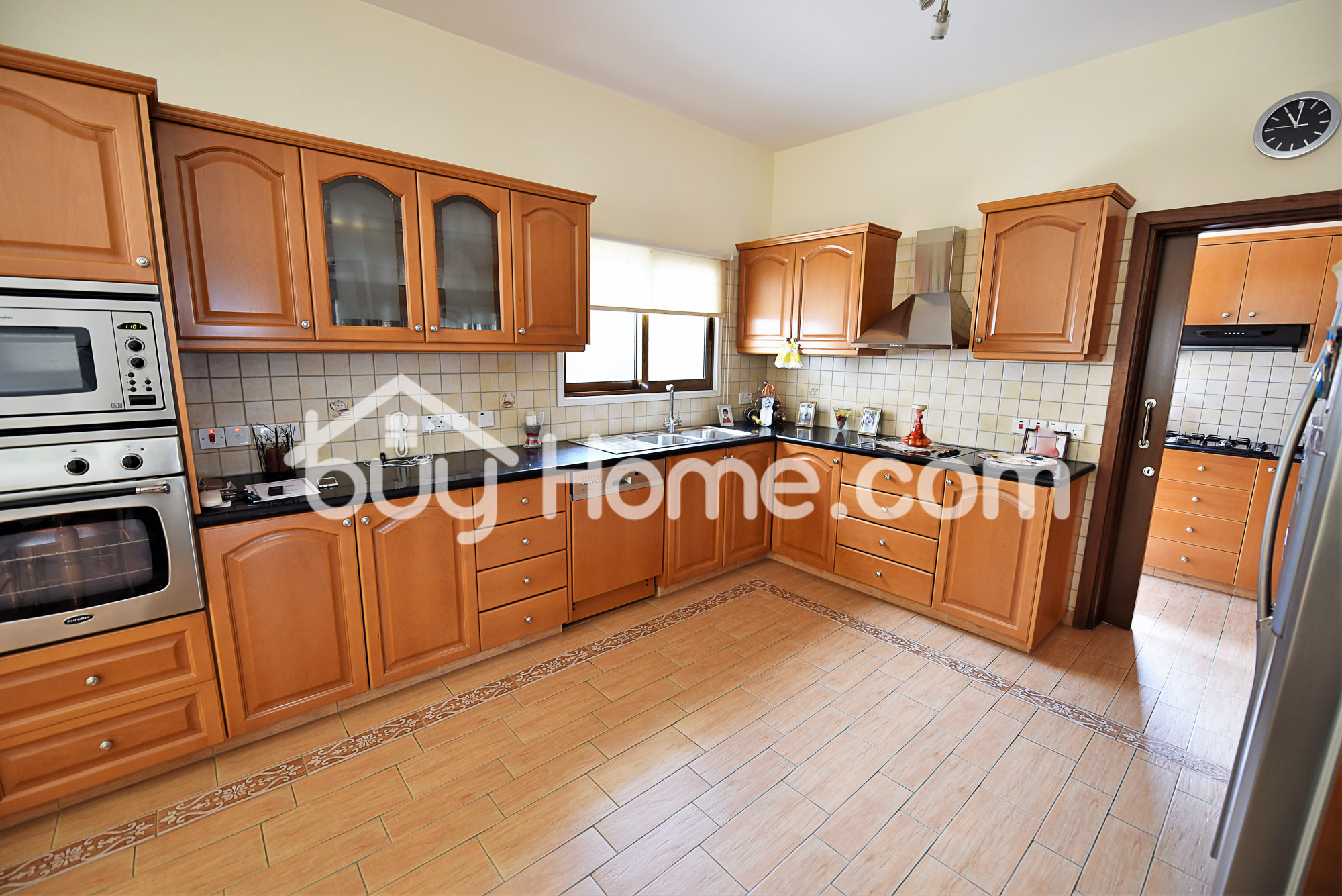 Lovely 4 Bedroom Detached House | BuyHome