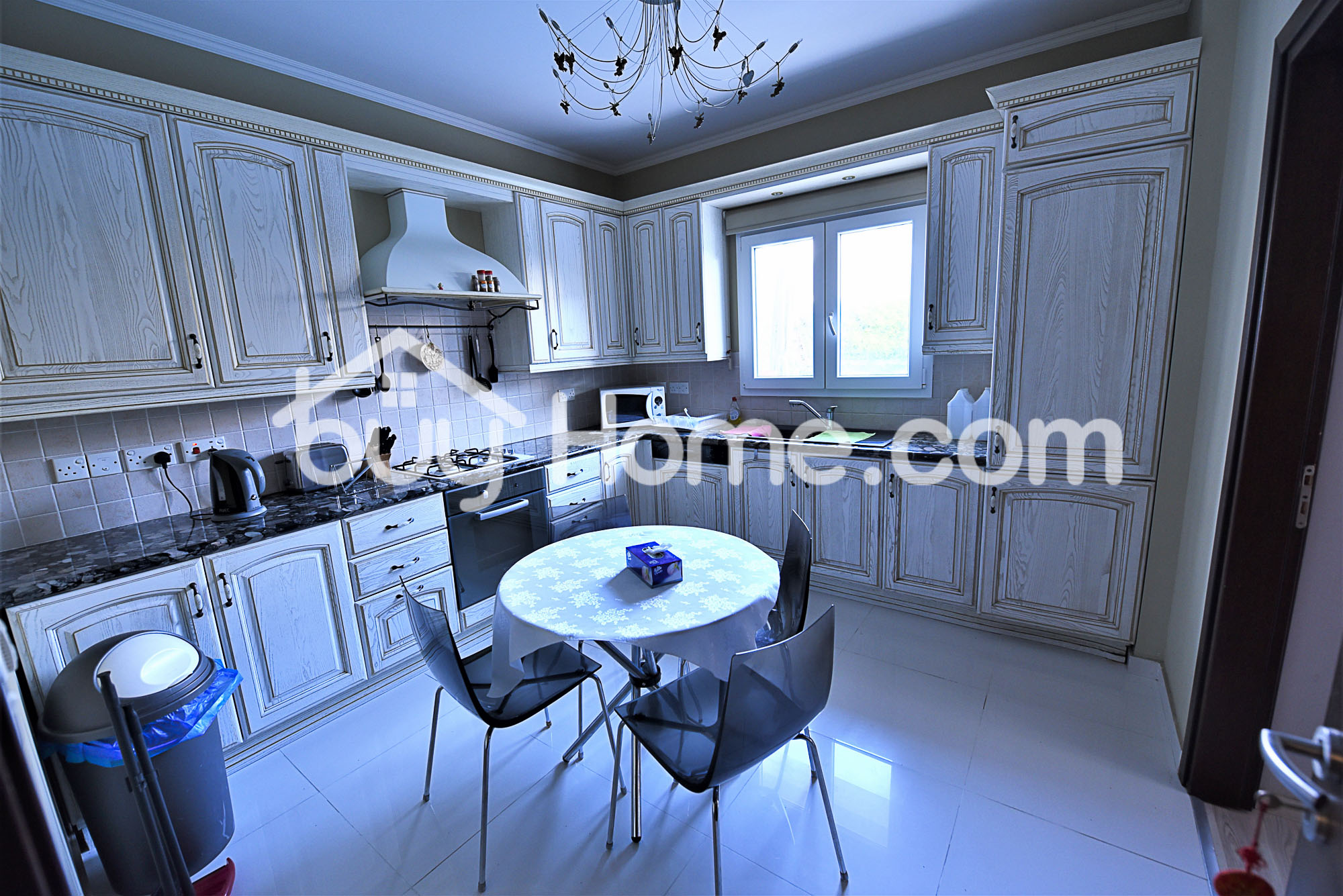 4 Bed House – 160 meters from the Beach | BuyHome