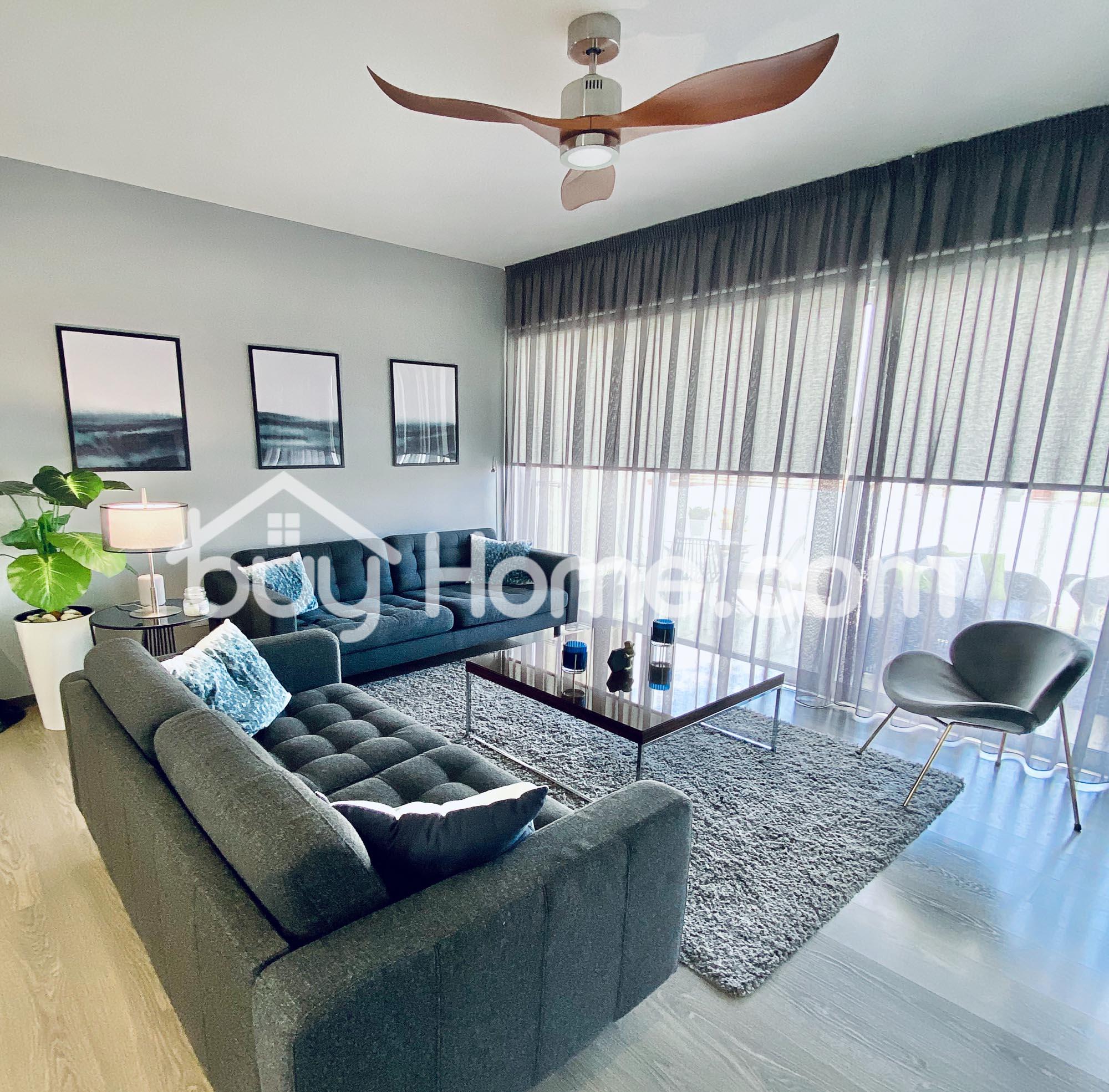 Deluxe 2 Bedroom Apartment | BuyHome