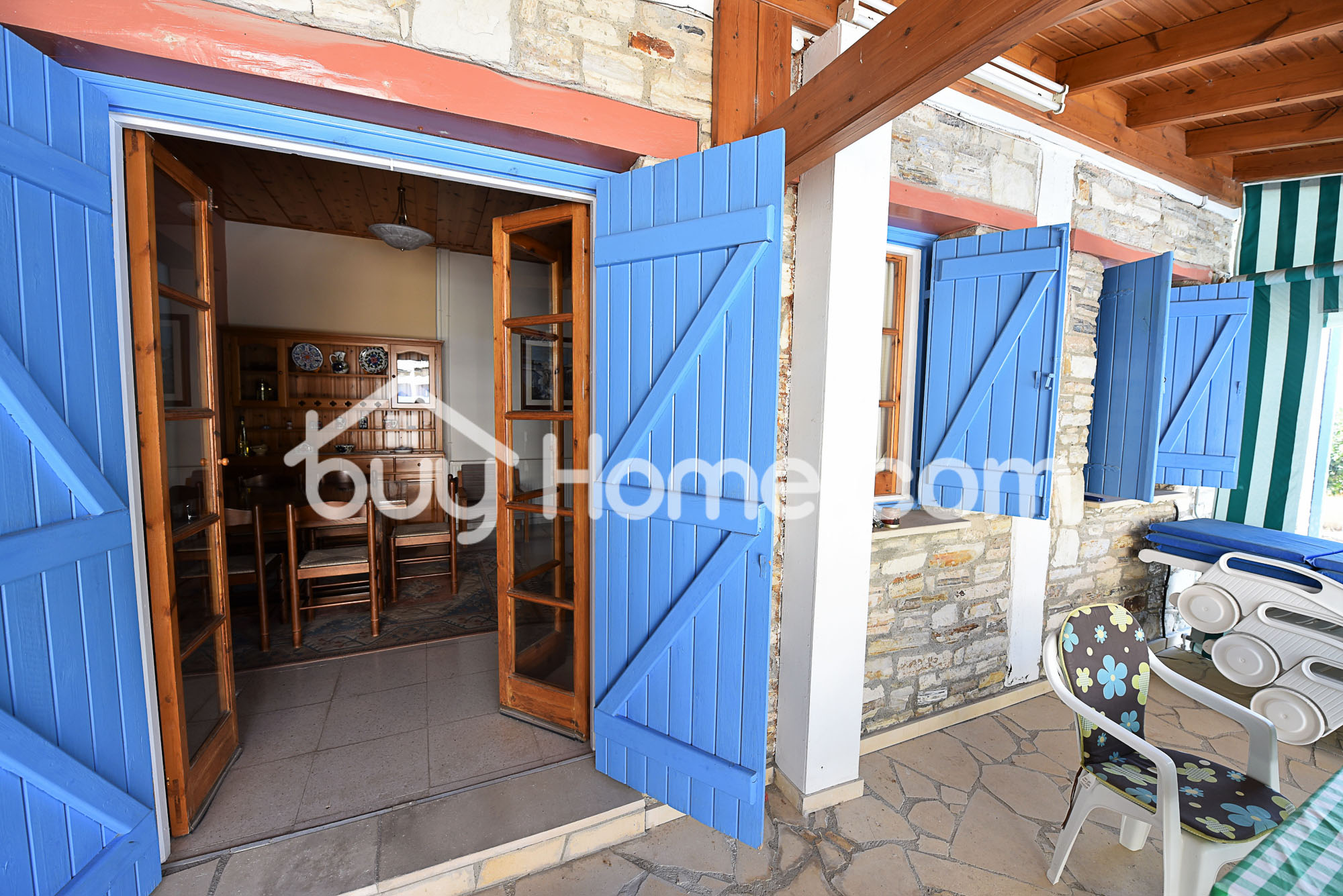 Wonderful Traditional Village House | BuyHome