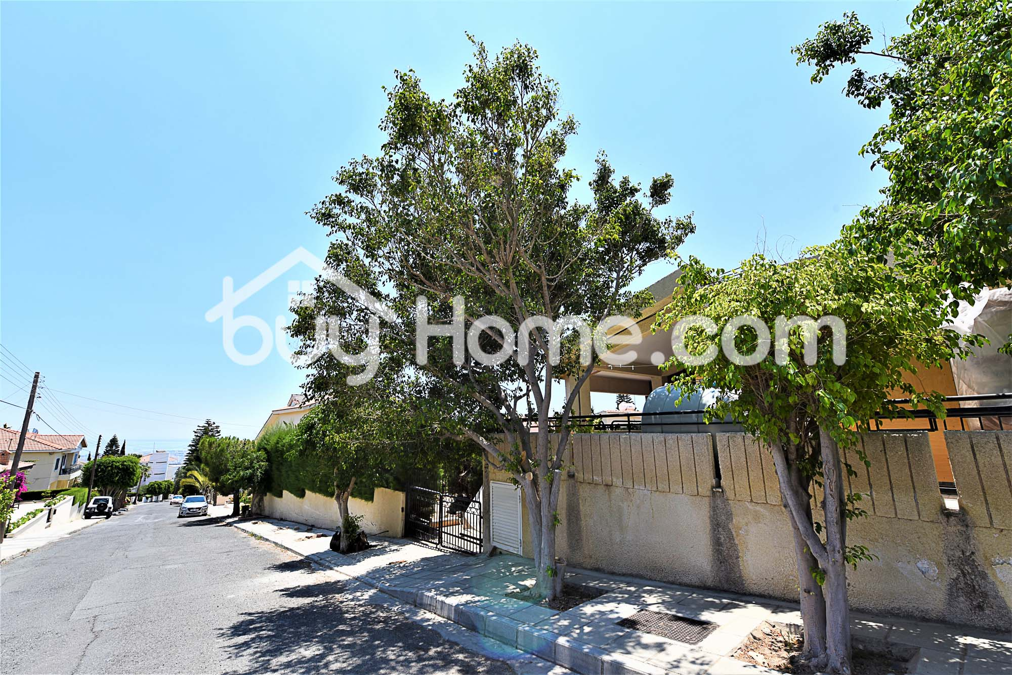 3 Bedroom House- Large Plot | BuyHome