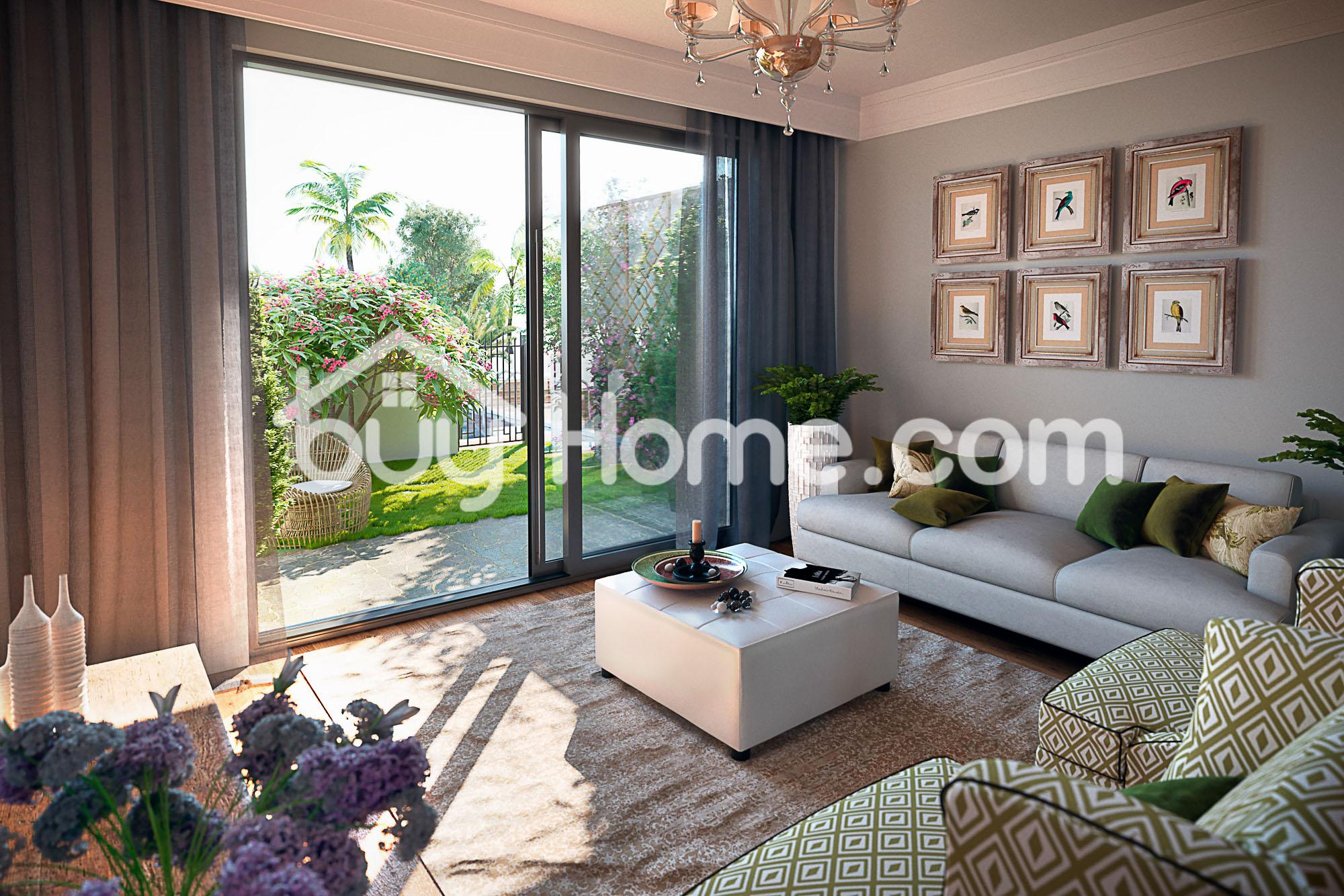 3 Bedroom Maisonette | BuyHome