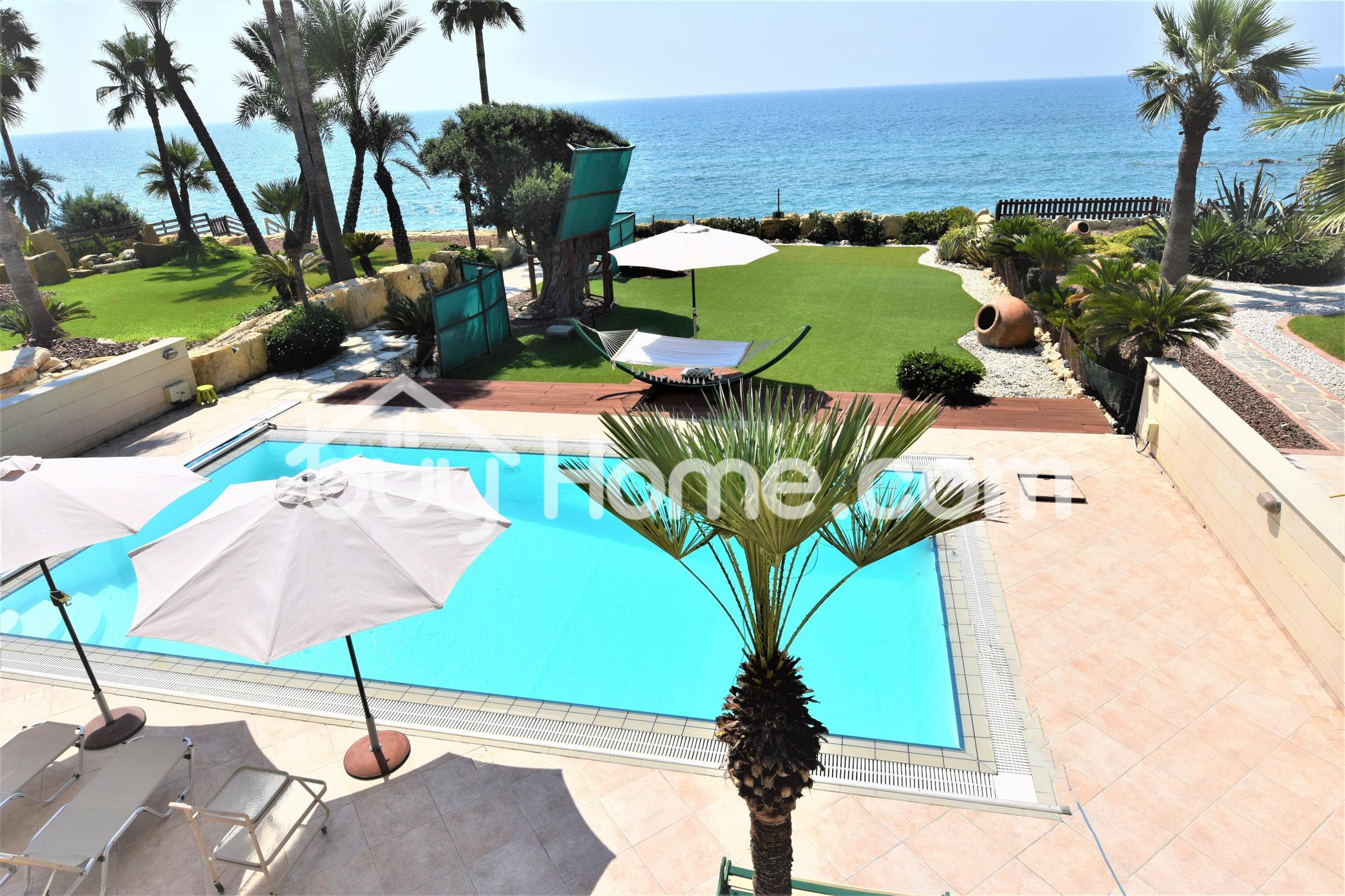 Beach Front Villa | BuyHome