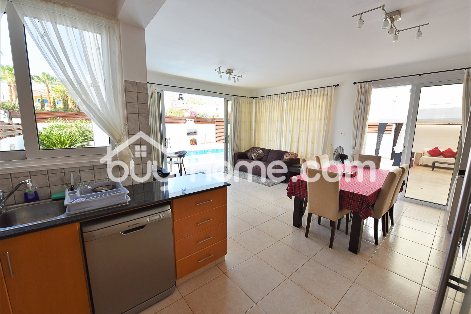 Lovely 3 Bedroom Home with Pool | BuyHome