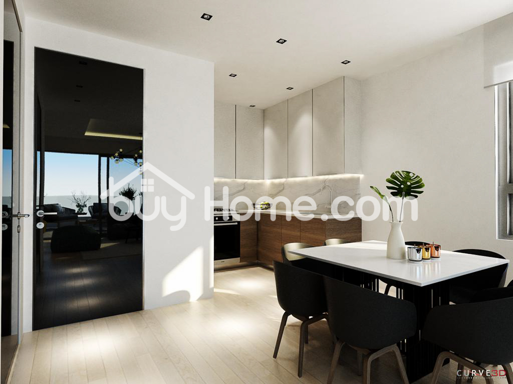 2 BDR apartment | BuyHome