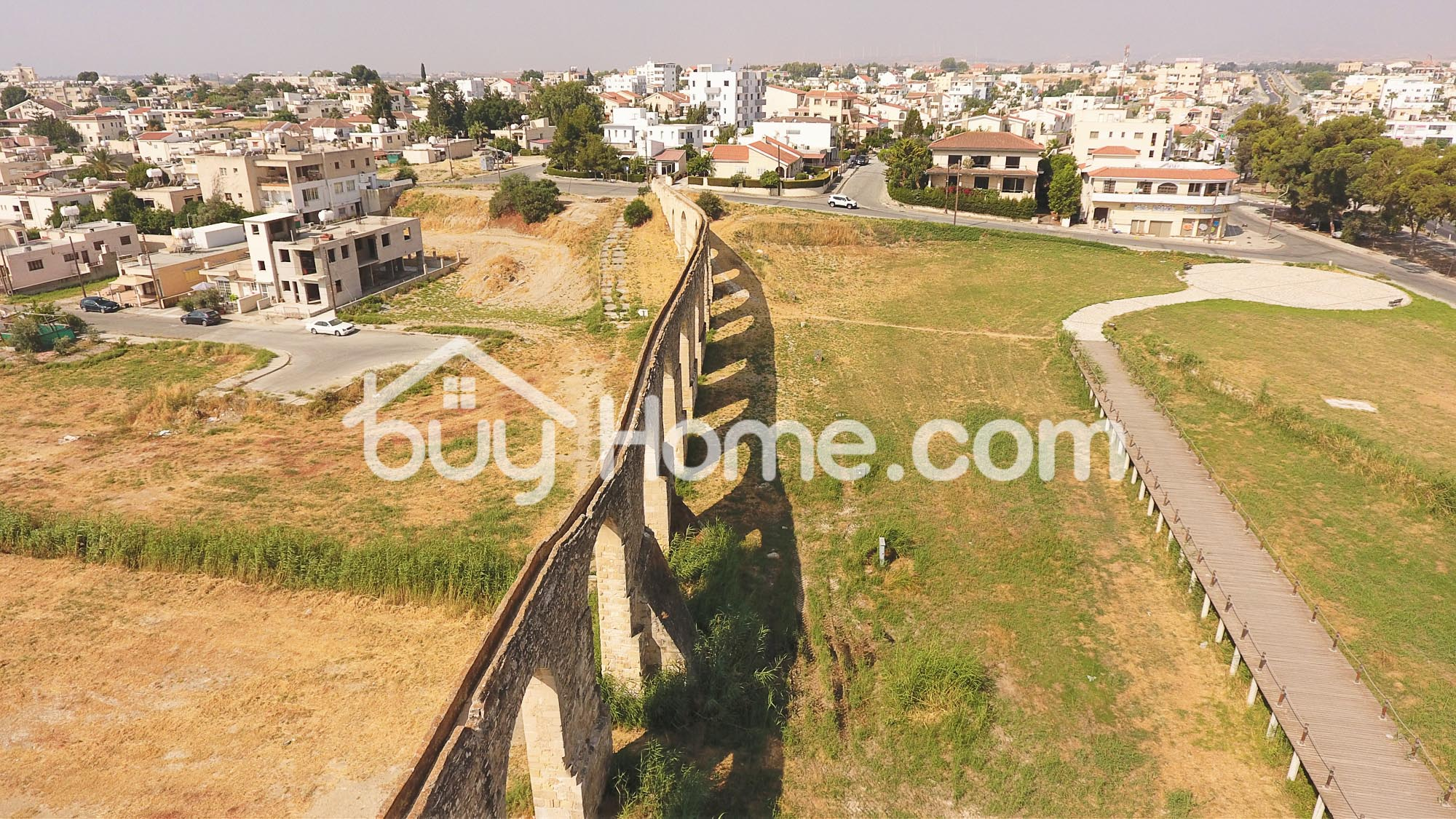 3 Plots in Kamares | BuyHome