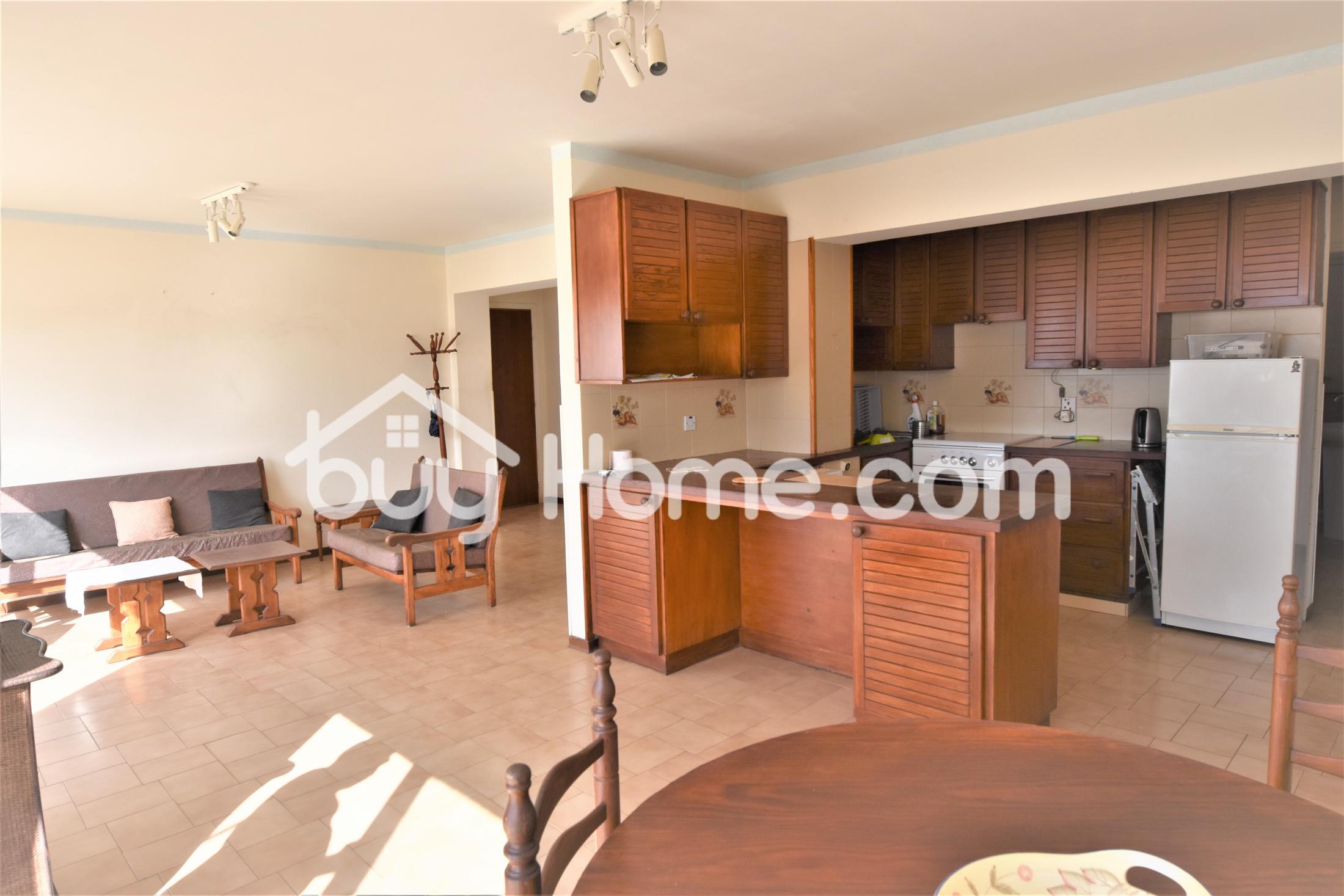 3 Bedroom Sea View Apt | BuyHome