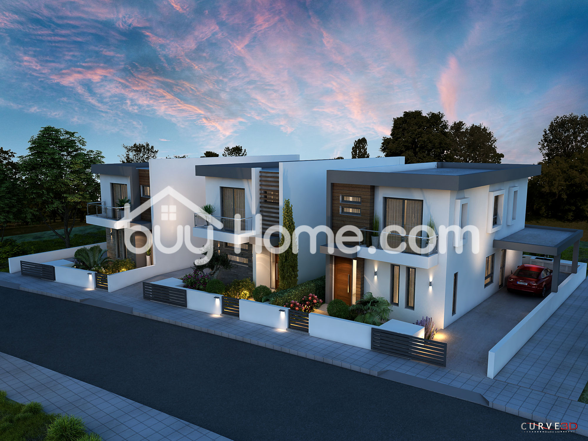 3 BDR house under construction   BuyHome