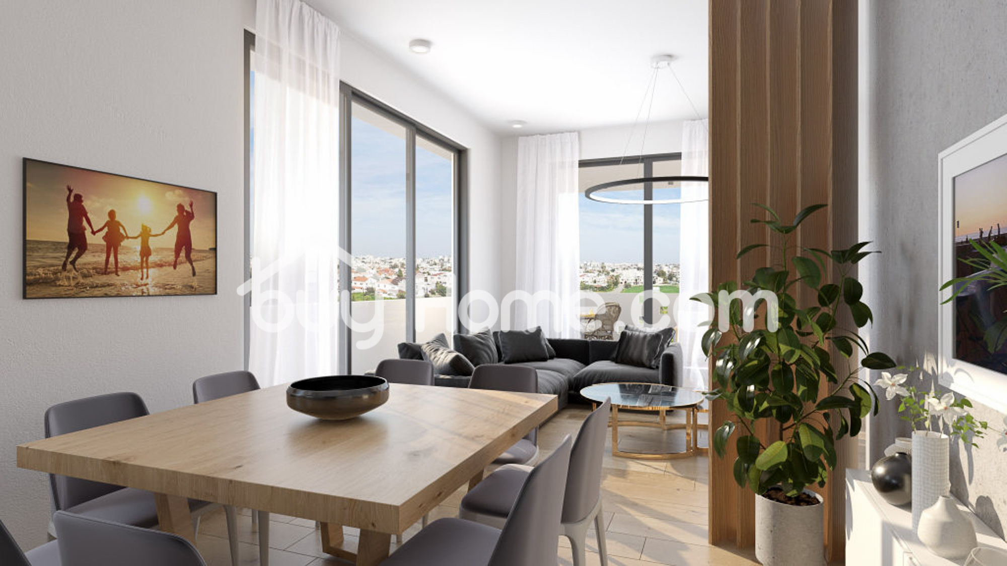 3 BDR apartment | BuyHome